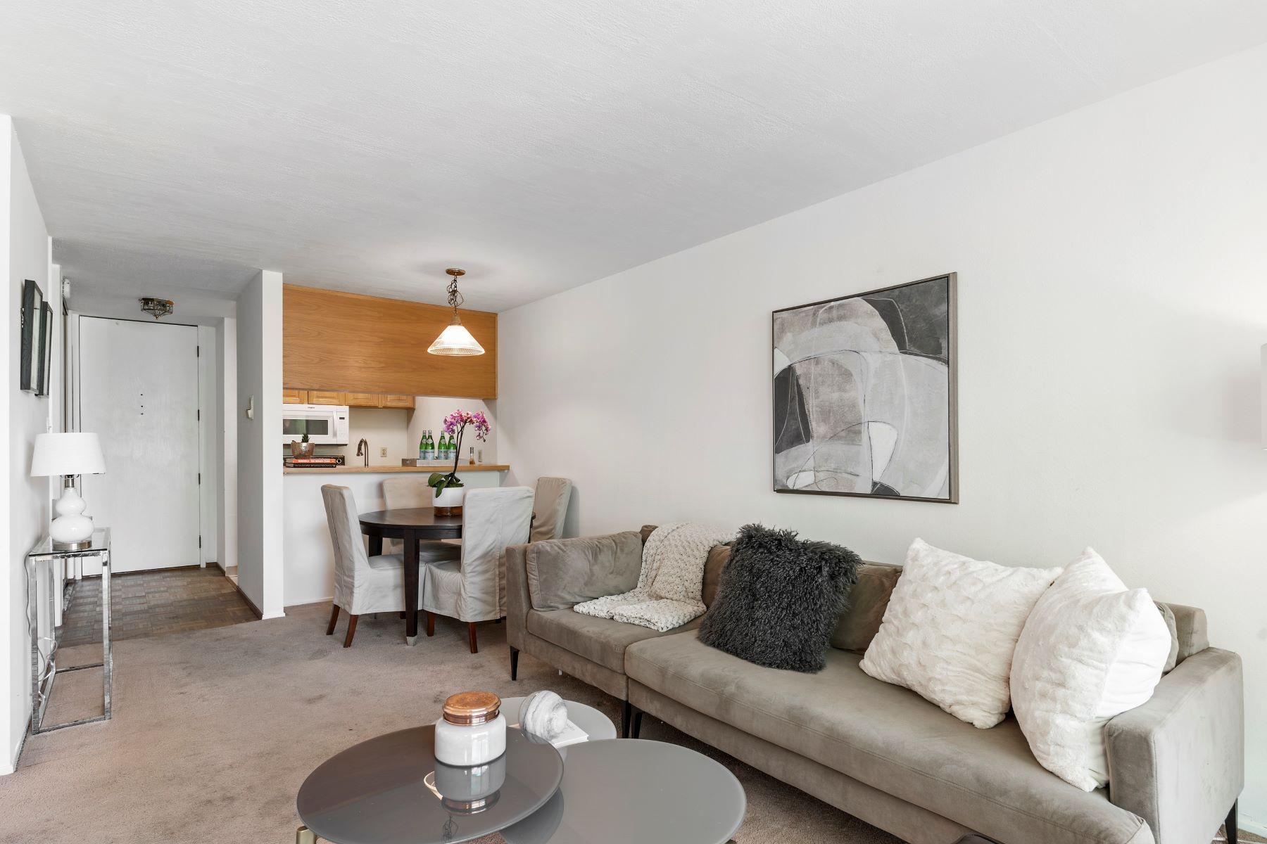 Condominiums for Active at Studio Shelter Creek Lane 4310 Shelter Creek Lane San Bruno, California 94066 United States