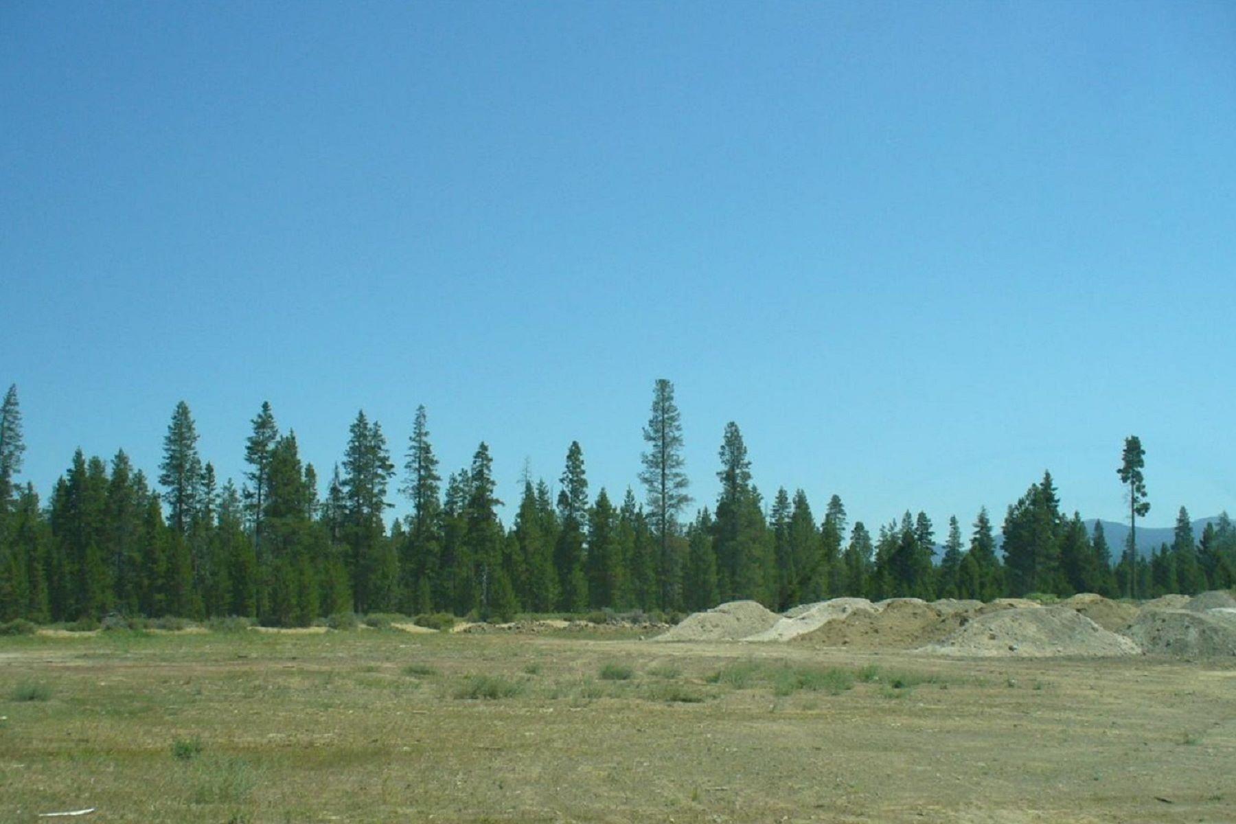 Land for Active at 17160 Rosland Road La Pine, Oregon 97739 United States