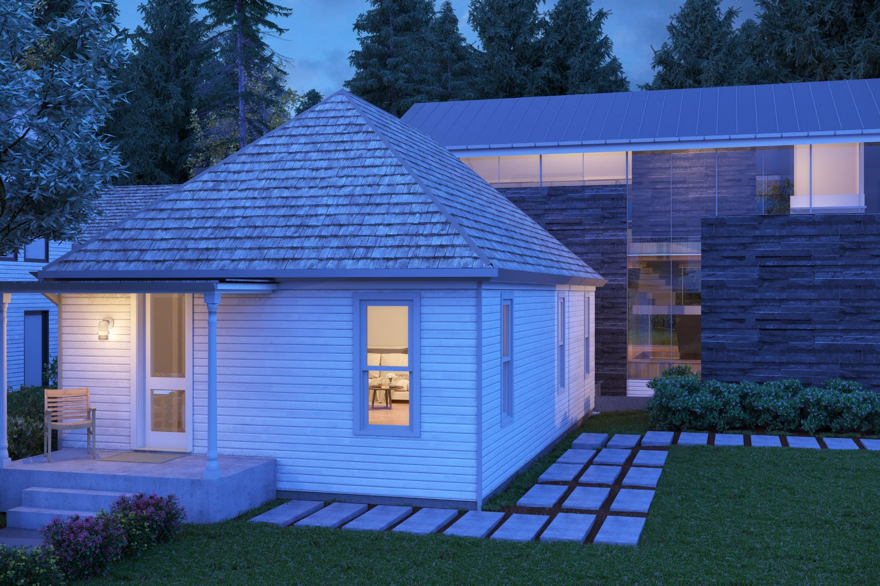 Additional photo for property listing at Heart of the West End 417 W Hallam Street Aspen, Colorado 81611 United States