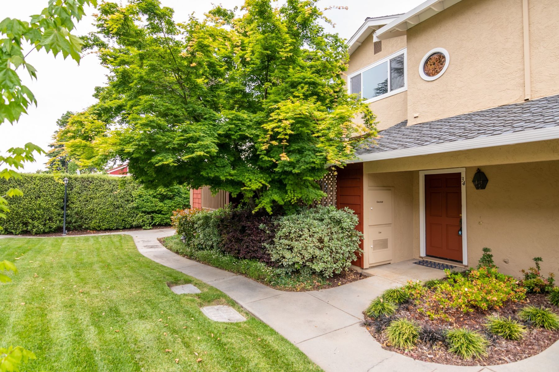 townhouses for Active at Wonderful Campbell Townhome! 34 Sanderling Court Campbell, California 95008 United States