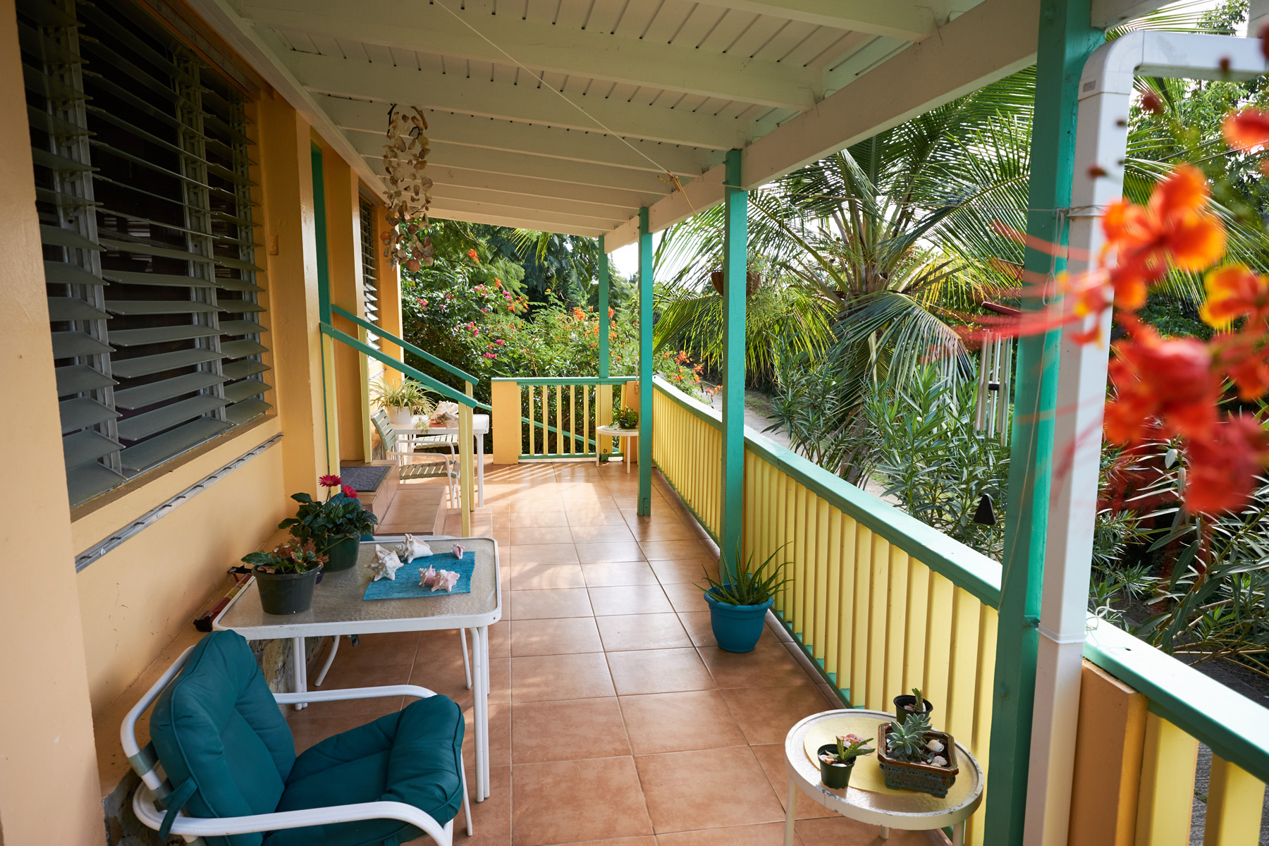 Additional photo for property listing at West Haven House West End, Tortola Brittiska Jungfruöarna