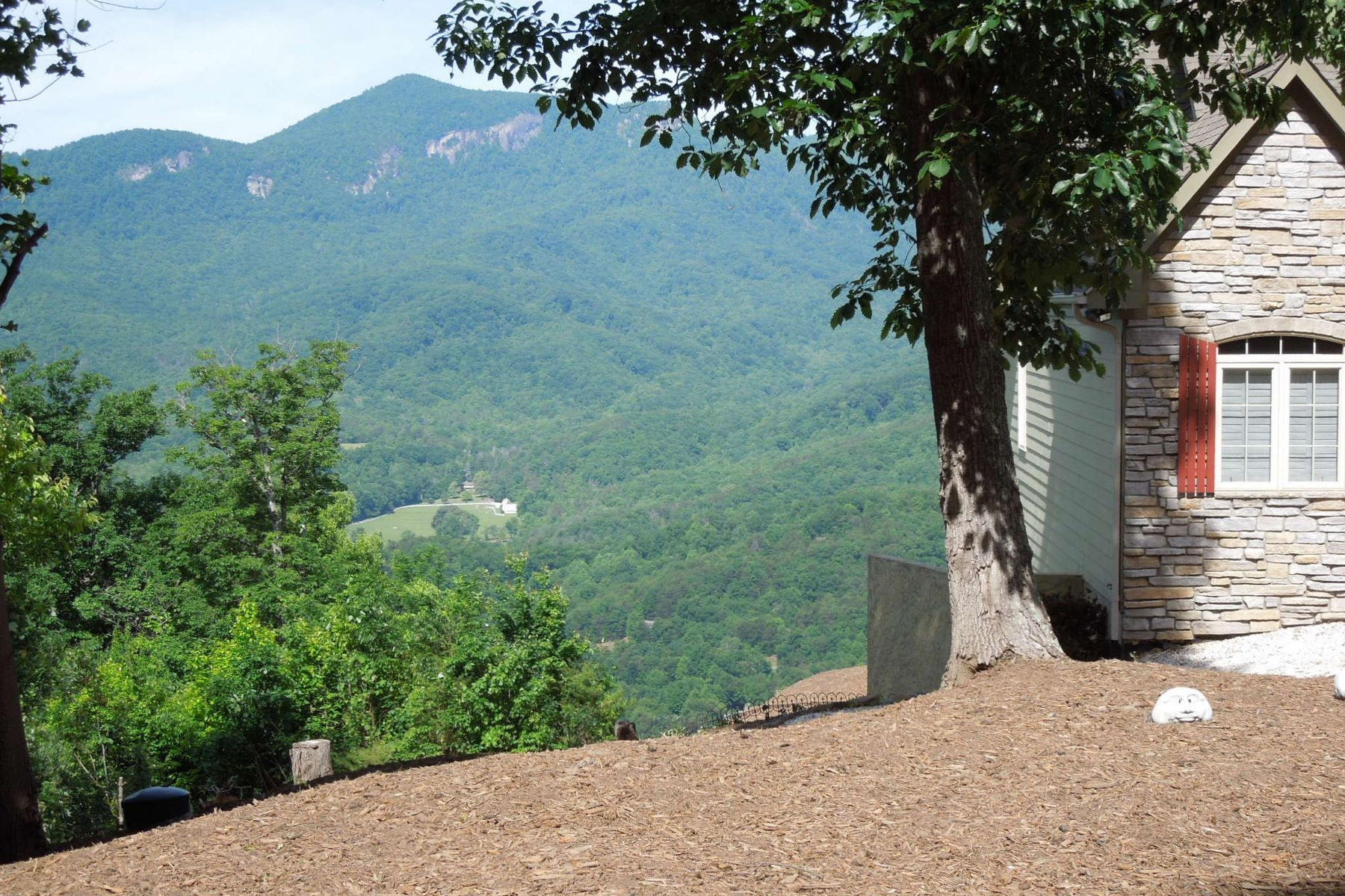 Additional photo for property listing at Remarkable Mountain Home 231 Tatanka Trail Lake Lure, North Carolina 28746 United States