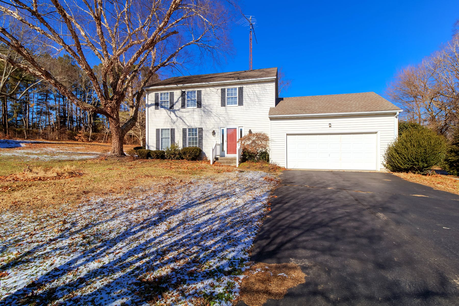 Single Family Home for Sale at 106 Russell Dr , Milford, DE 19963 106 Russell Dr Milford, Delaware 19963 United States