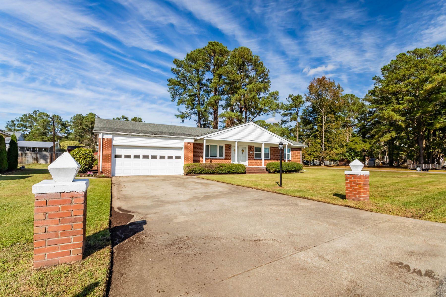 Single Family Homes for Active at Whitehall Shores 305 Magnolia Drive Camden, North Carolina 27921 United States