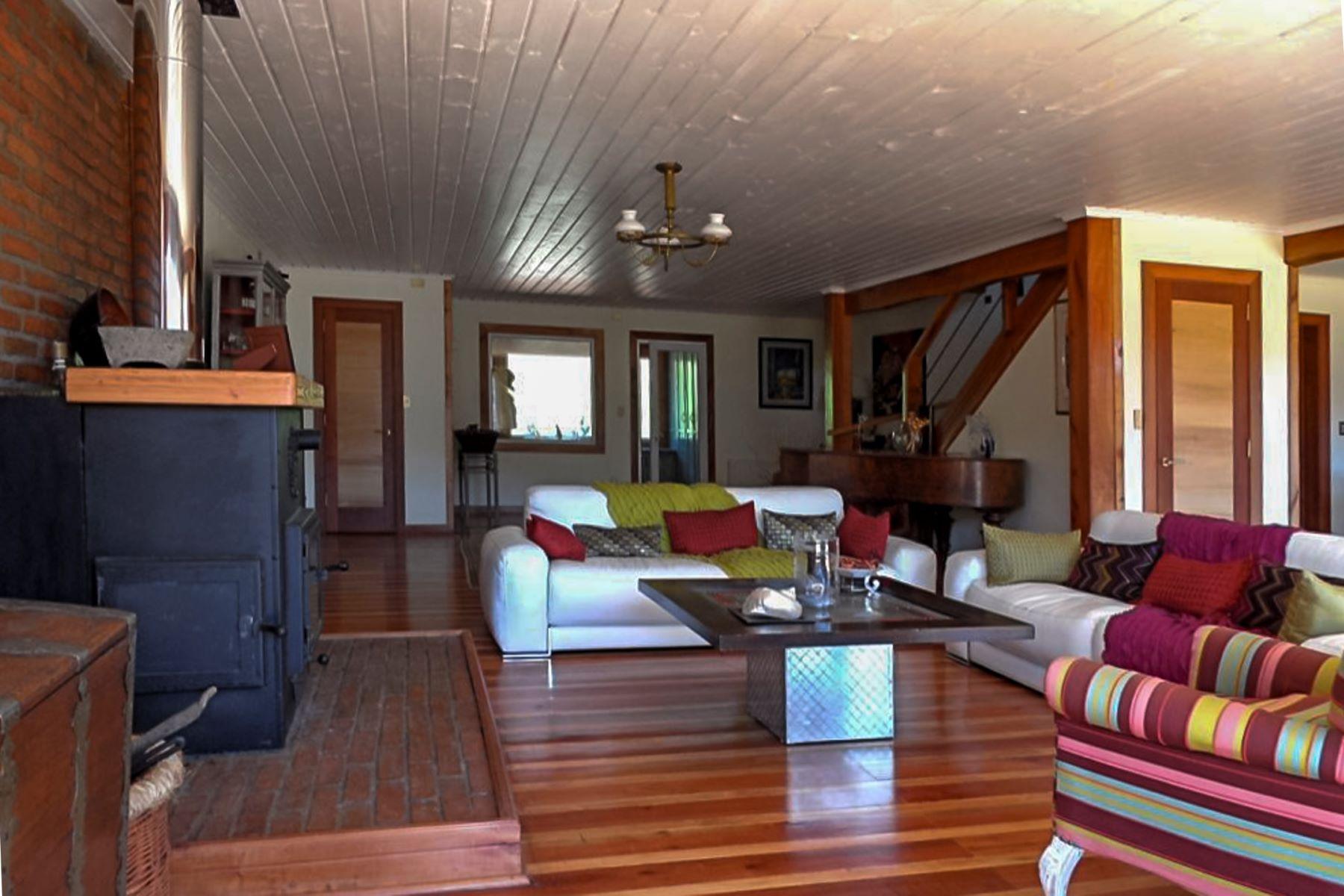 Additional photo for property listing at San Abelardo Farm El Carmen, Chillan, Bio Bio Chile