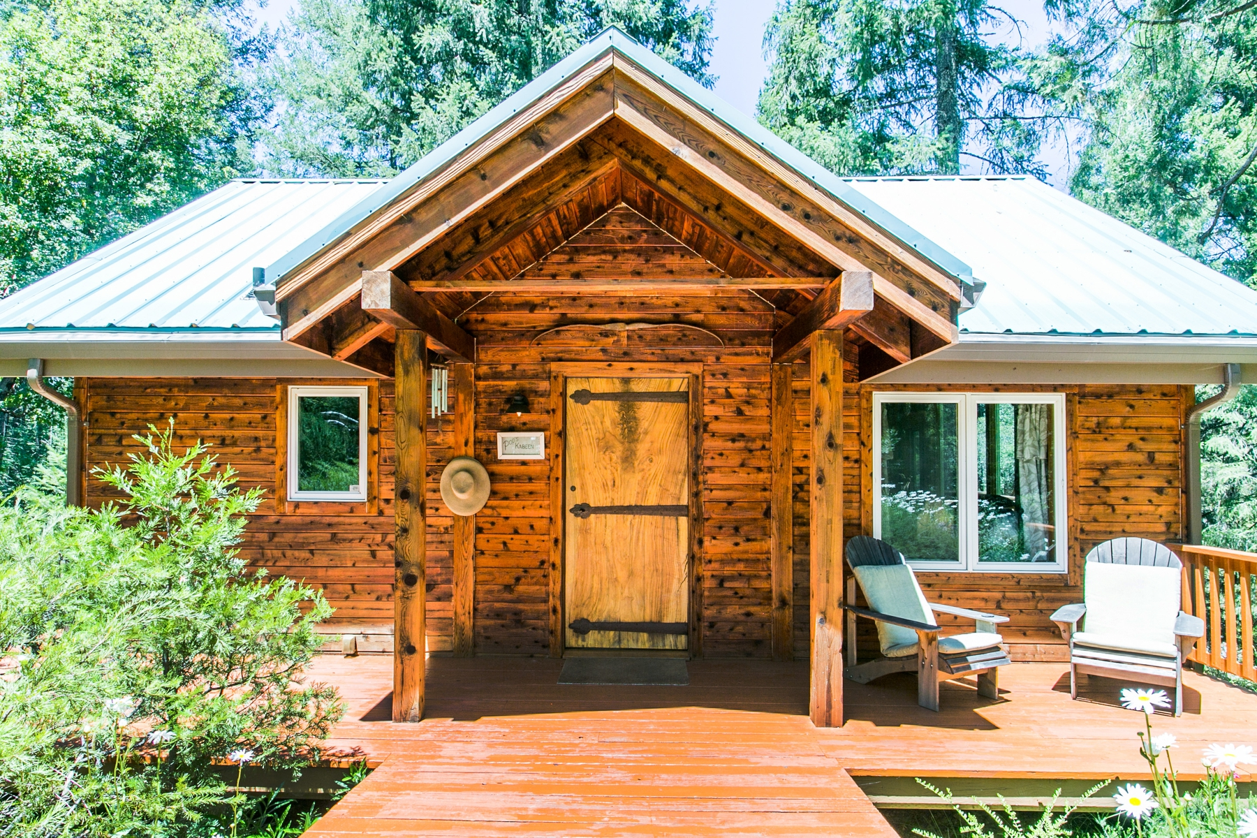 Single Family Home for Active at 21049 New Rome Road, Nevada City, CA Nevada City, California 95959 United States