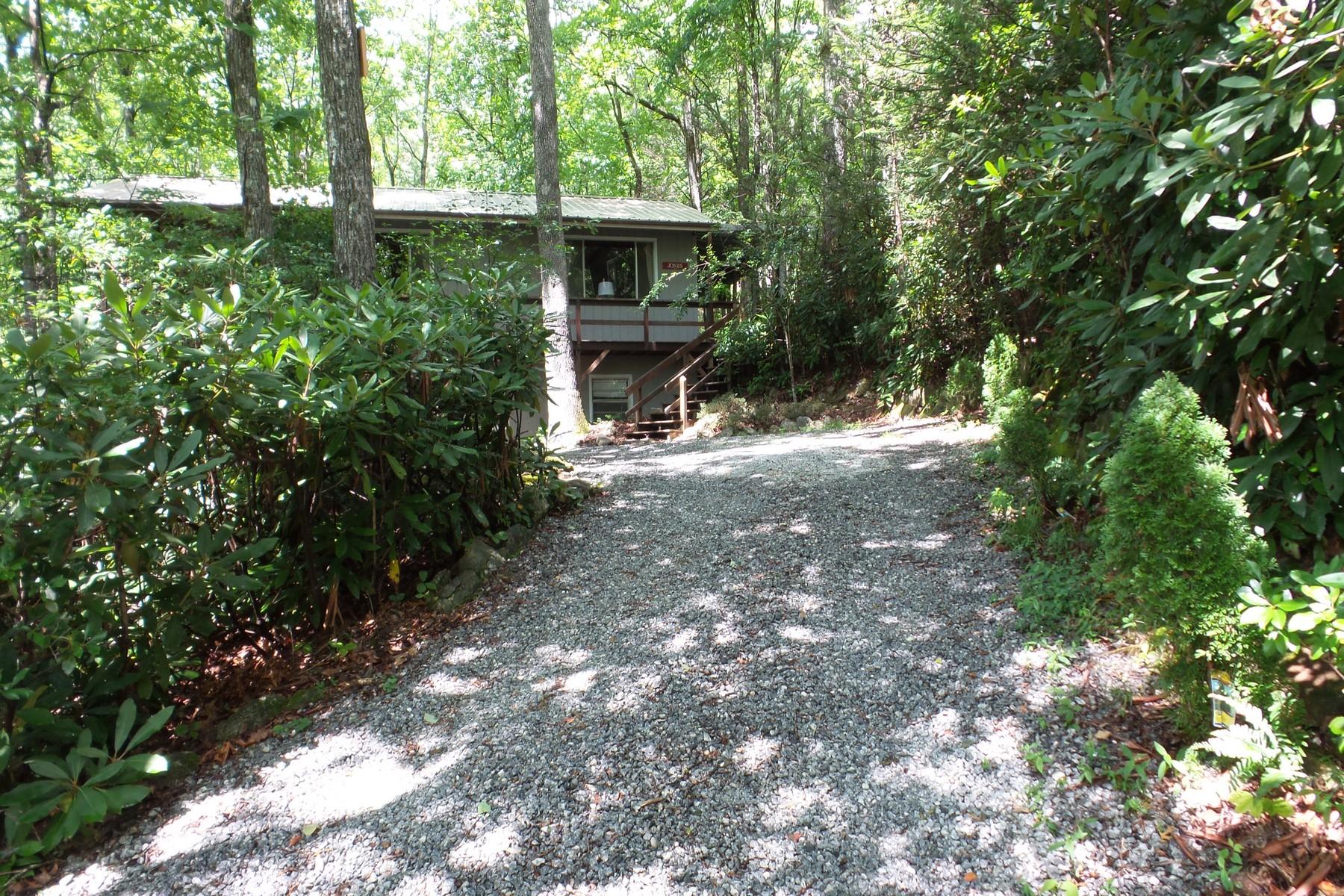 Einfamilienhaus für Verkauf beim Jones 74 Clearview Lane Highlands, North Carolina, 28741 Vereinigte Staaten
