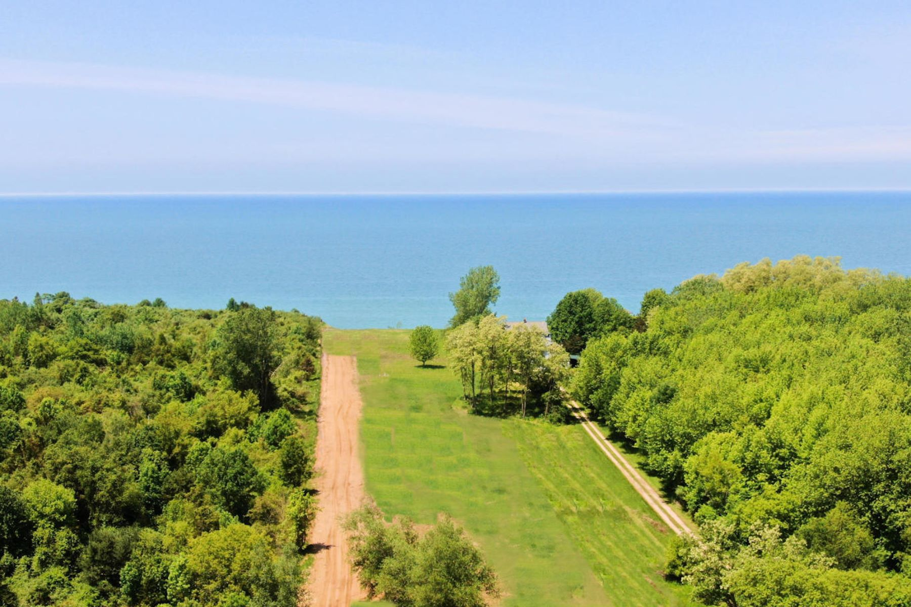 Land for Active at Enduring Buildable Lot With Endless Possibilities 700 Blue Star Highway South Haven, Michigan 49090 United States
