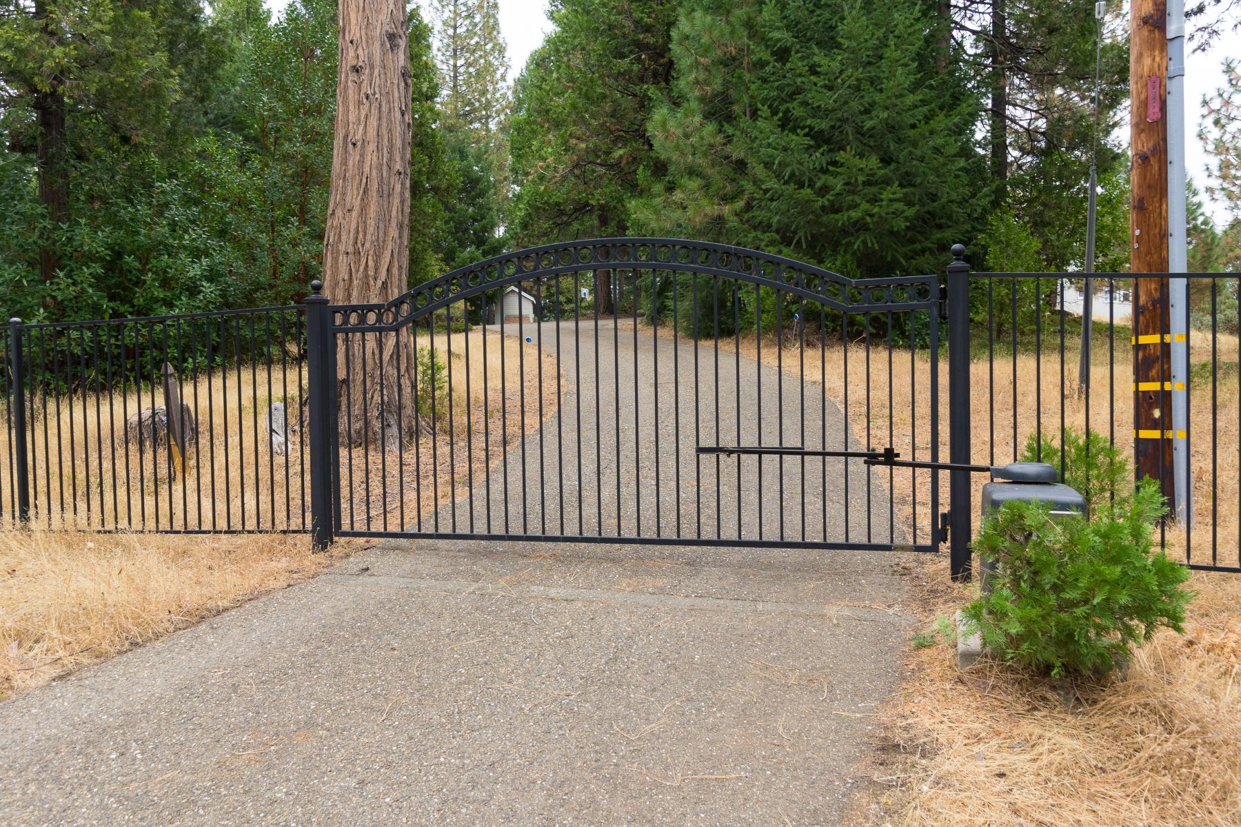 Additional photo for property listing at Peace & Quiet in the Pines. 18100 Timberlin Drive Pioneer, Californie 95666 États-Unis