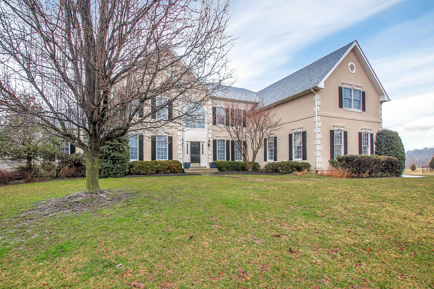 Single Family Homes for Active at Hunt Valley Estates 14837 Hunting Way Phoenix, Maryland 21131 United States