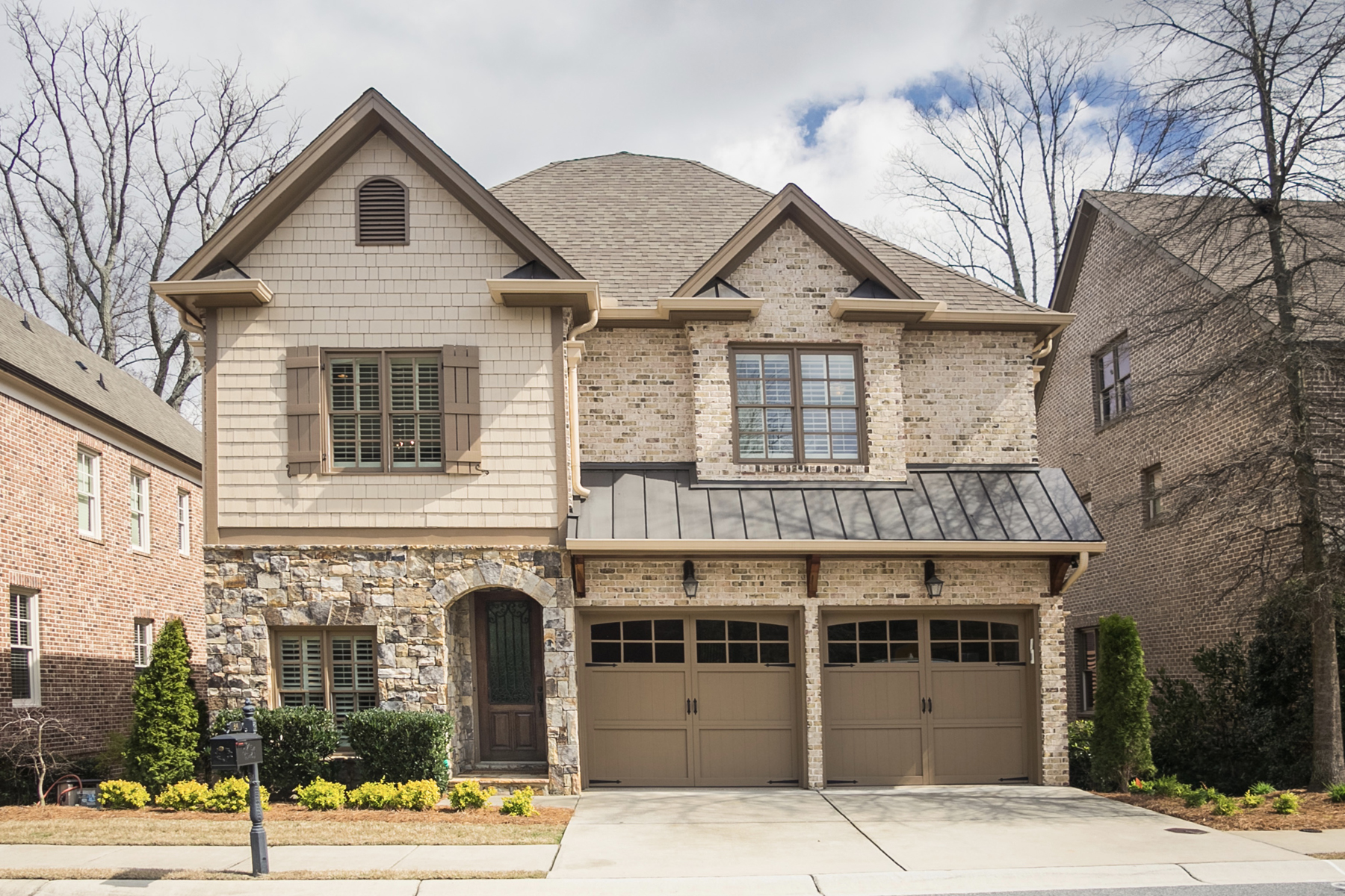 sales property at Stunning And Sophisticated Remodel In Sandy Springs