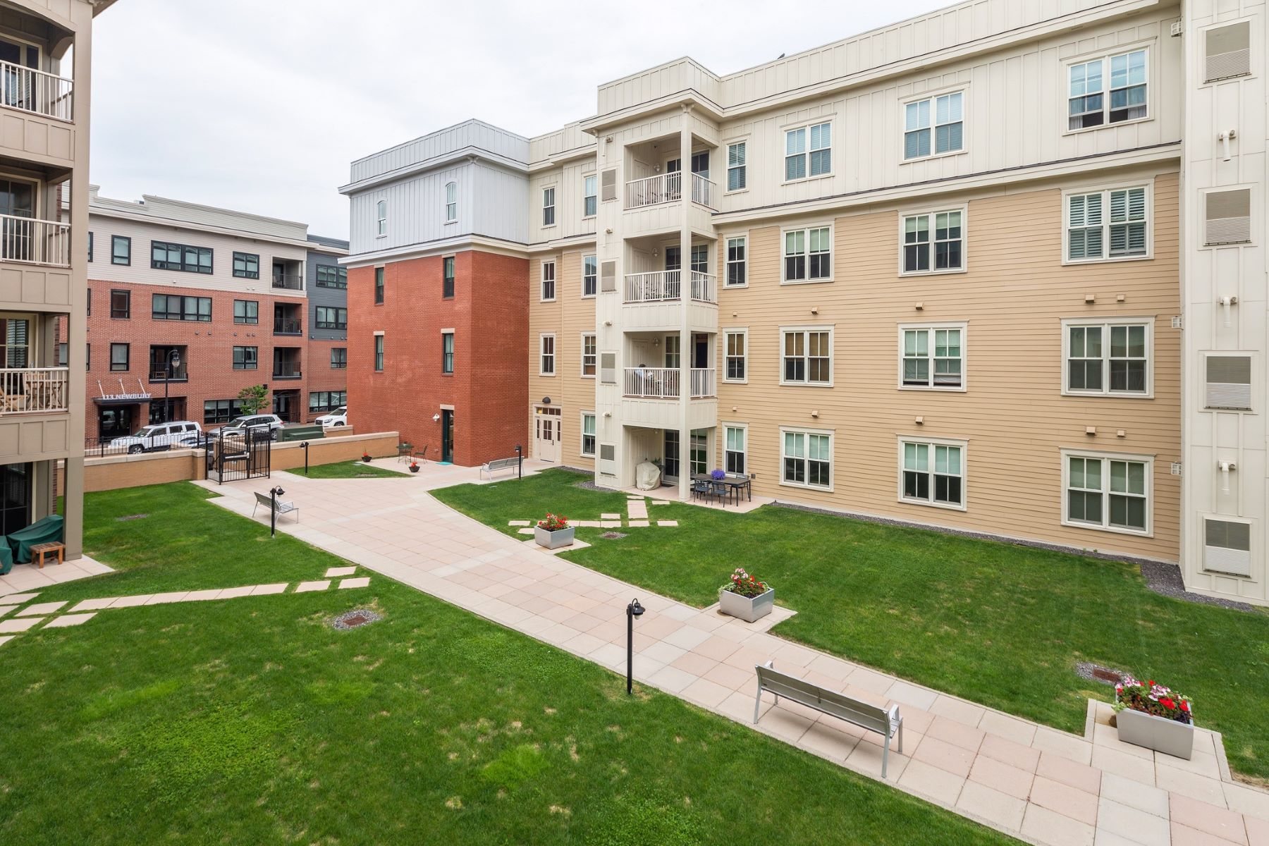 Condominium for Sale at 15 Middle Street, Unit 310 15 Middle Street, Unit 310 Portland, Maine 04101 United States