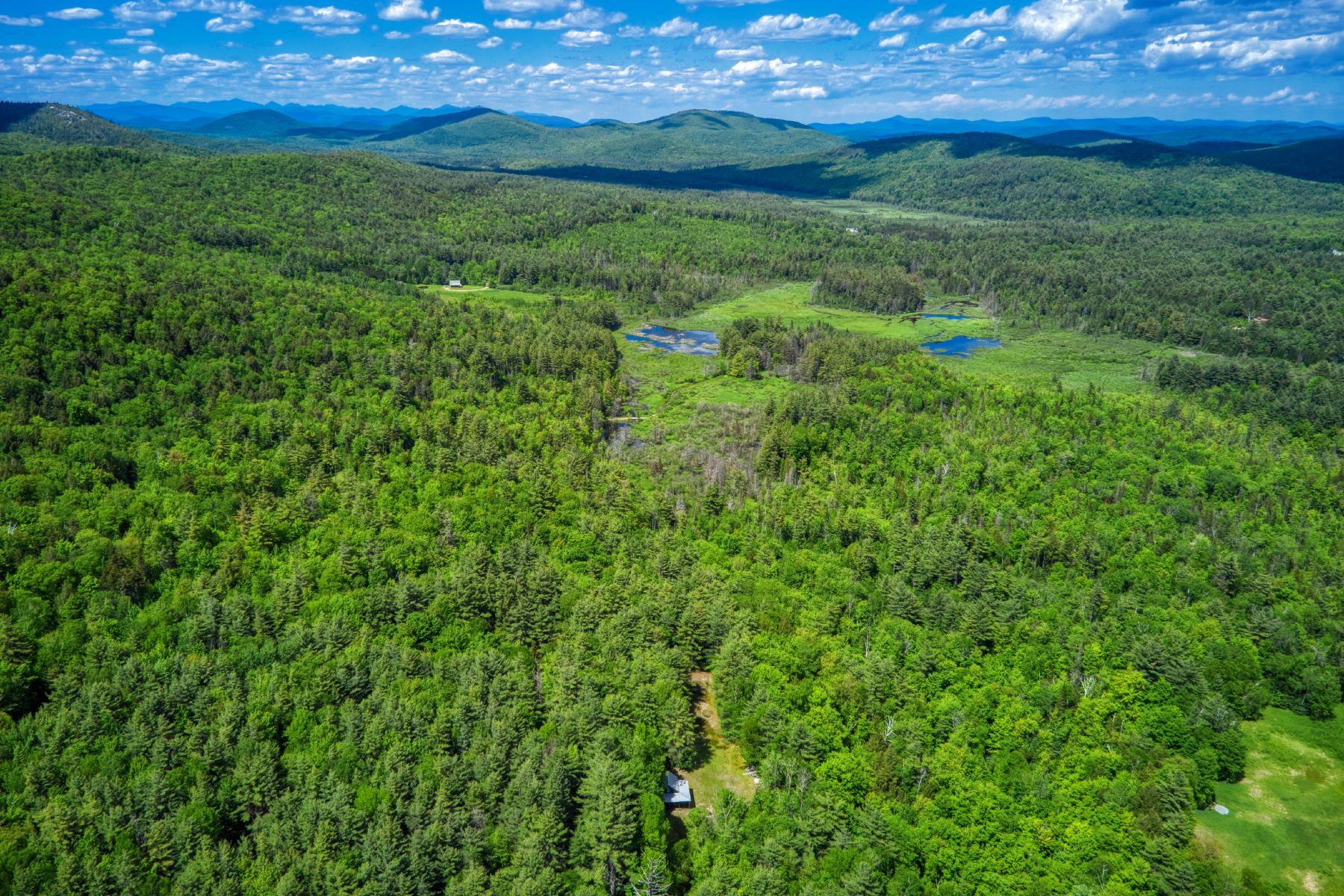 Land for Sale at Crane Mountain Views 0 Garnet Lake Rd South Thurman, New York 12885 United States