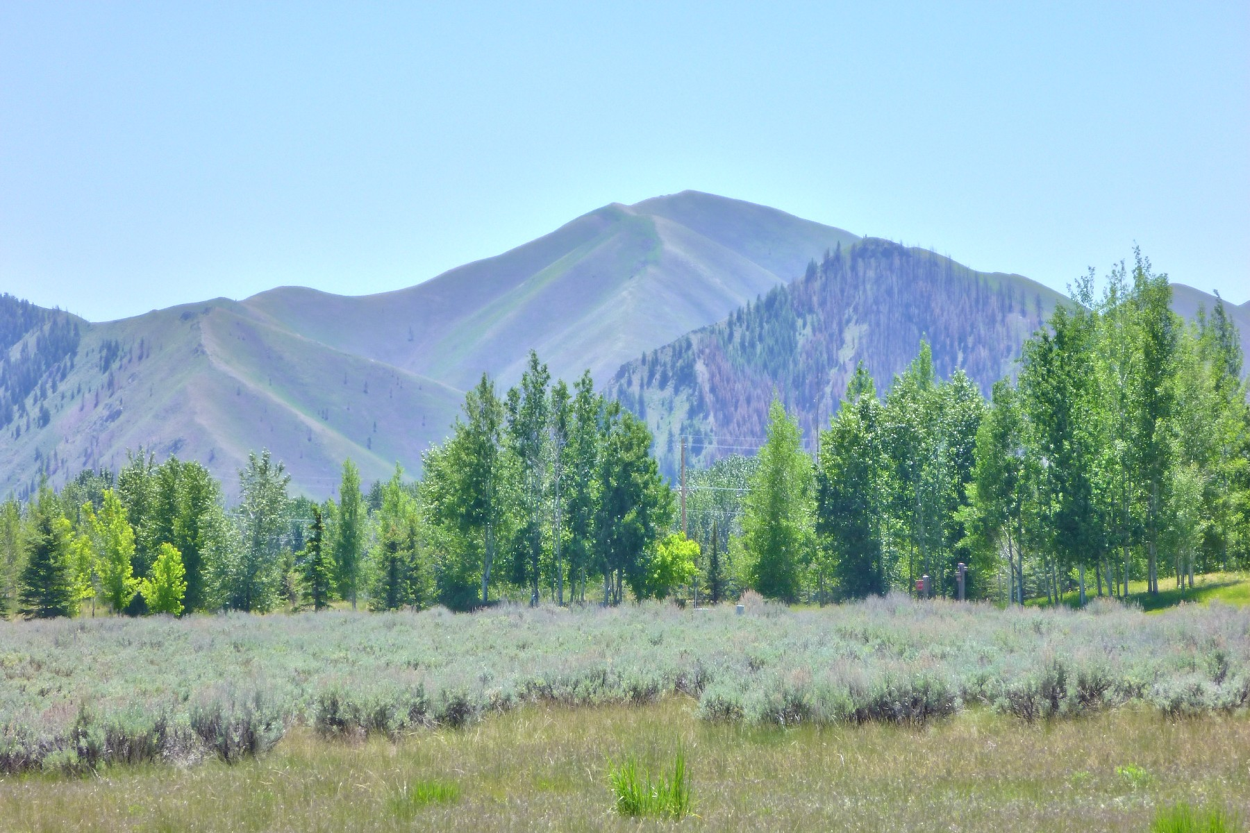 Additional photo for property listing at Valley Club Lot 30 Greens End Lane Hailey, Idaho 83333 États-Unis