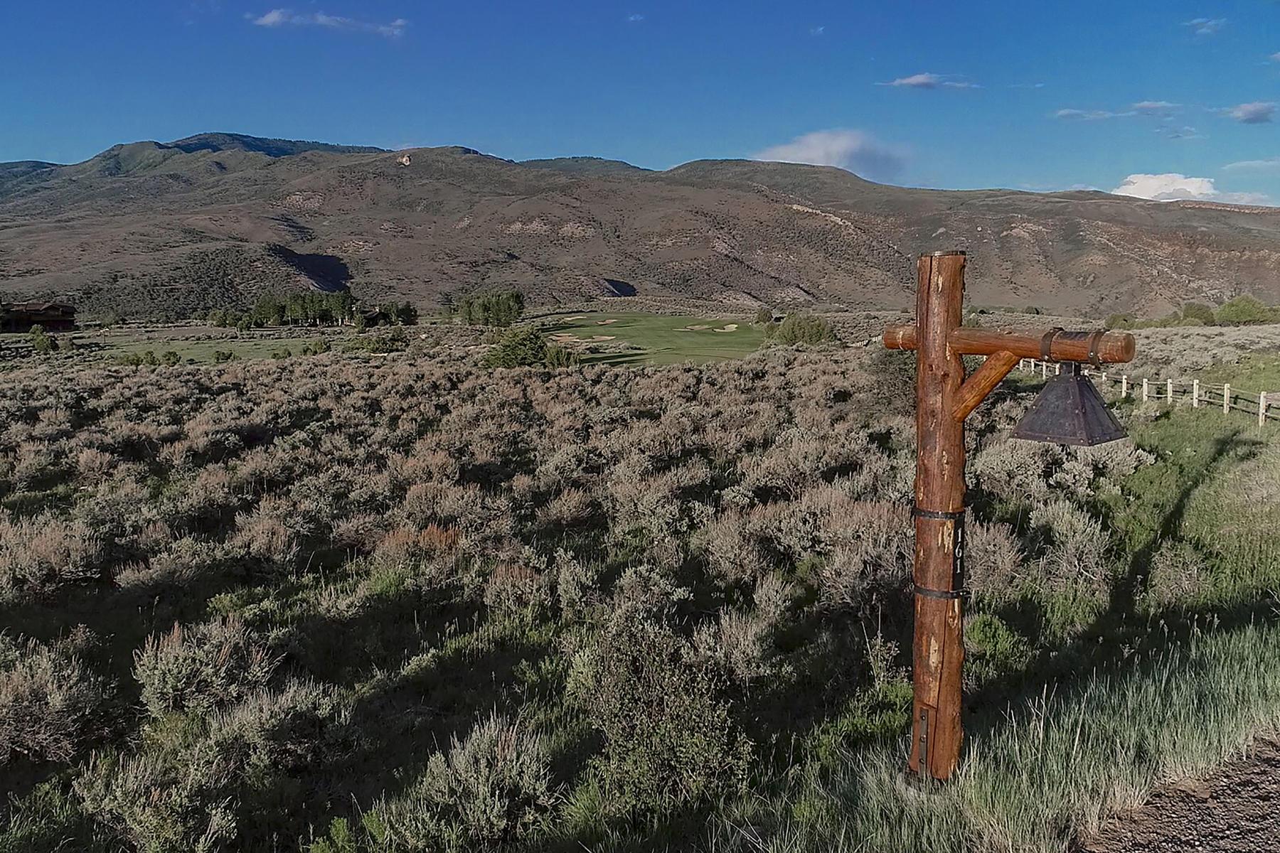 Terrain pour l Vente à Absolutely magnificent 360° unobstructable views 0 Spring Road, Wolcott, Colorado 81655 États-Unis