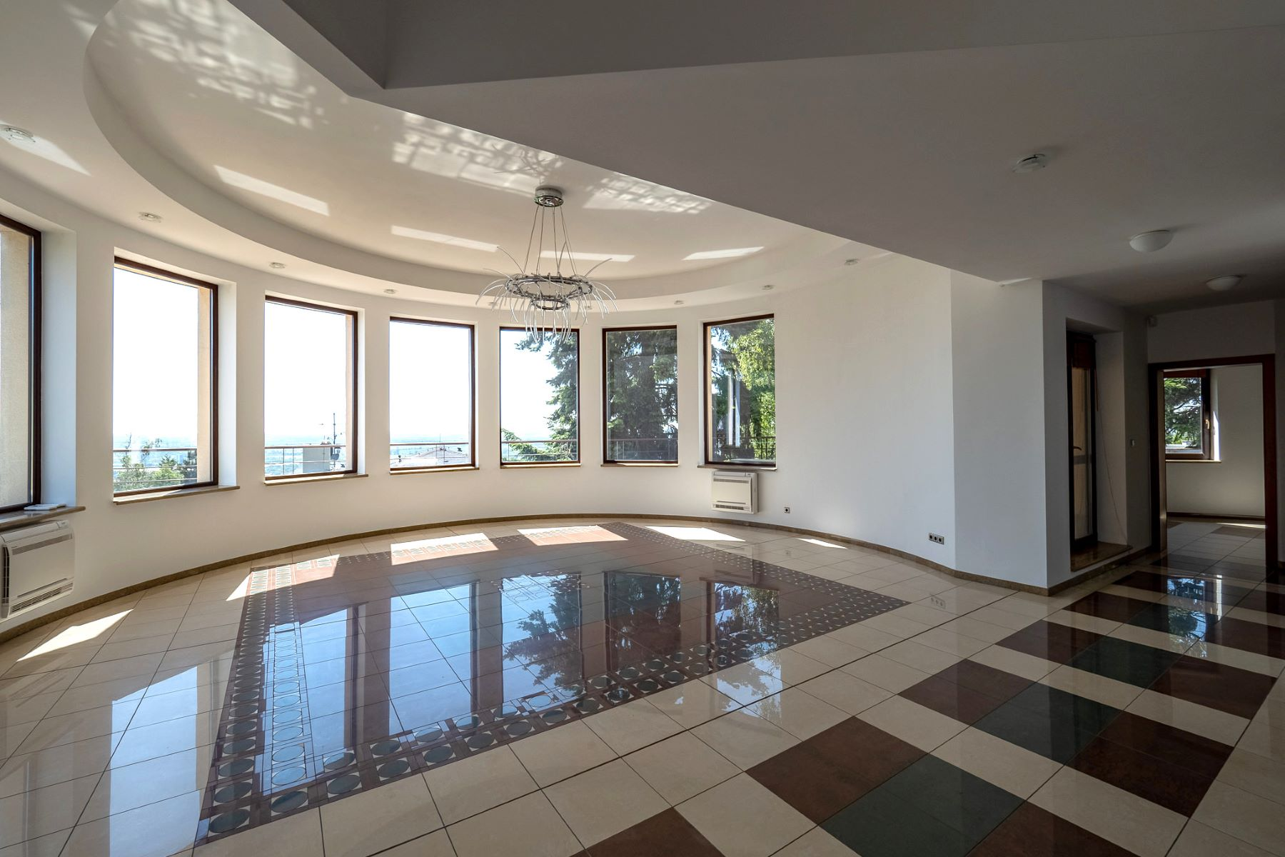 Single Family Homes for Sale at Castle-like Villa in a quiet area of Bratislava-Raca Other Slovakia, Other Areas In Slovakia Slovakia