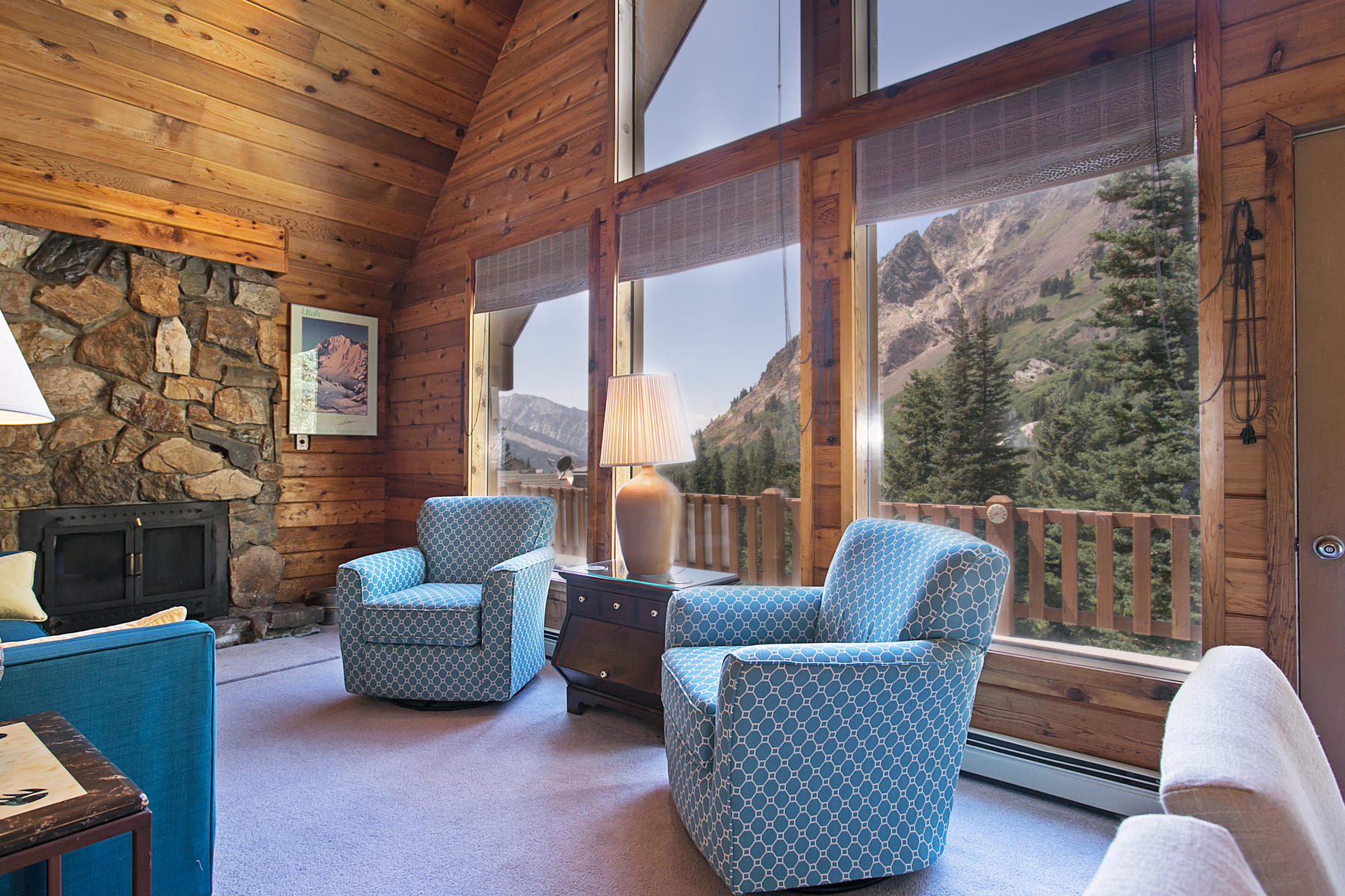Additional photo for property listing at Rare Bird at Alta 9871 E Peruvian Acre Road Alta Town, Utah 84092 United States