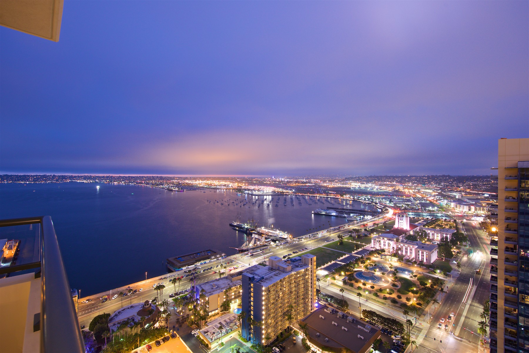 Condominium for Sale at 1205 Pacific Hwy #3601 San Diego, California, 92101 United States