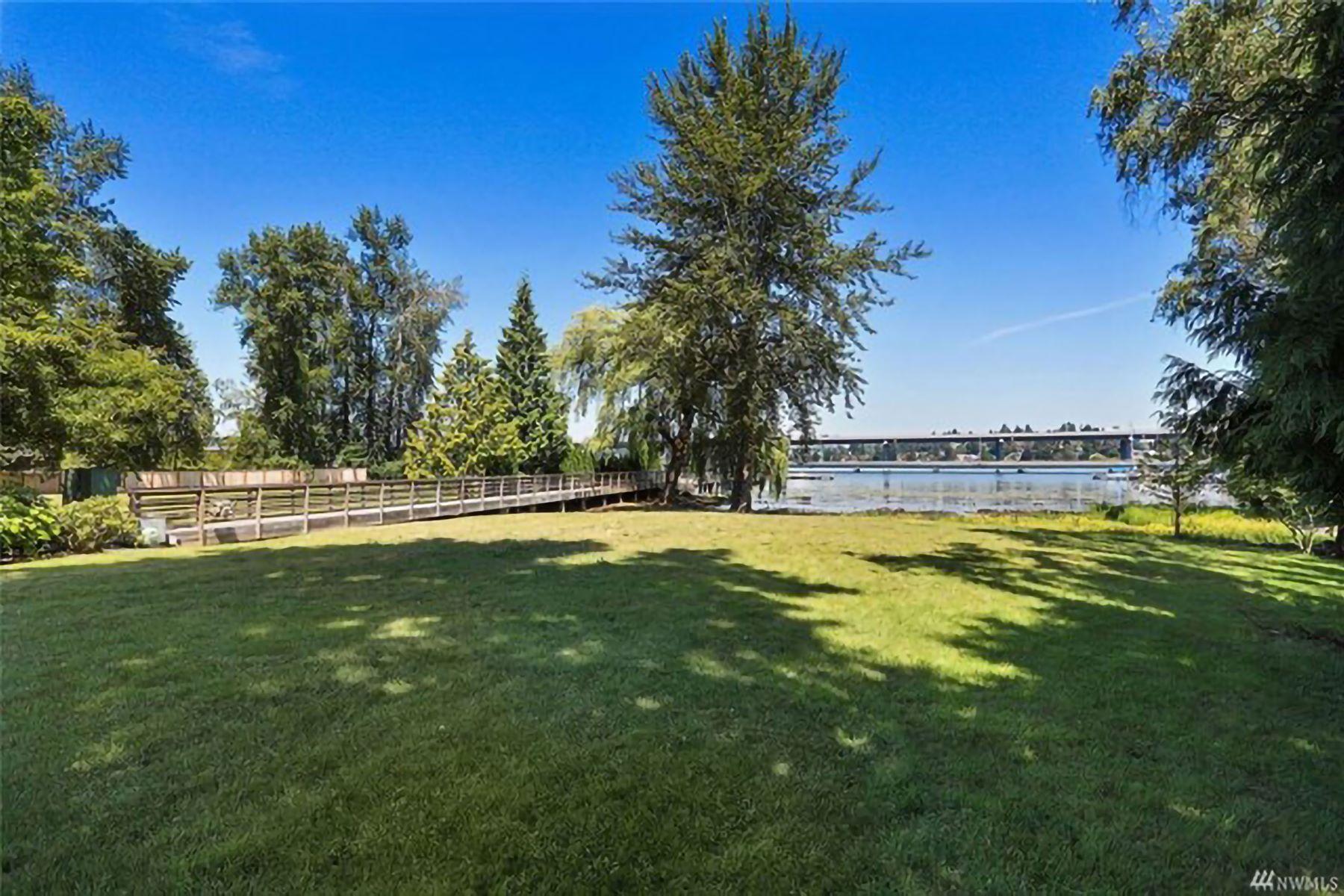 土地,用地 为 销售 在 Incomparable Madison Park 2500 Lot 3 39th Ave E 西雅图, 华盛顿州 98112 美国