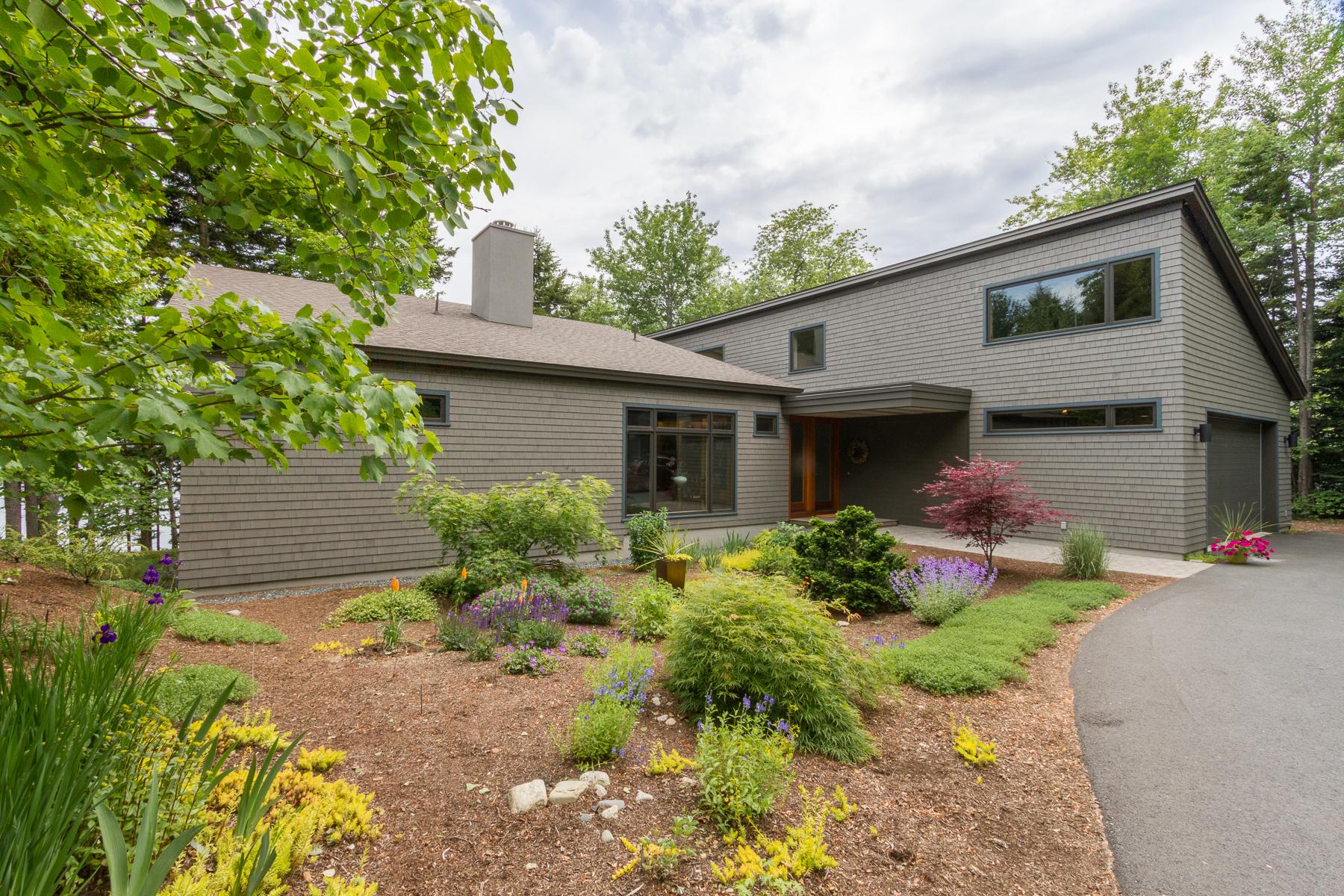 Tek Ailelik Ev için Satış at 185 Lighthouse Road Stockton Springs, Maine, 04981 Amerika Birleşik Devletleri