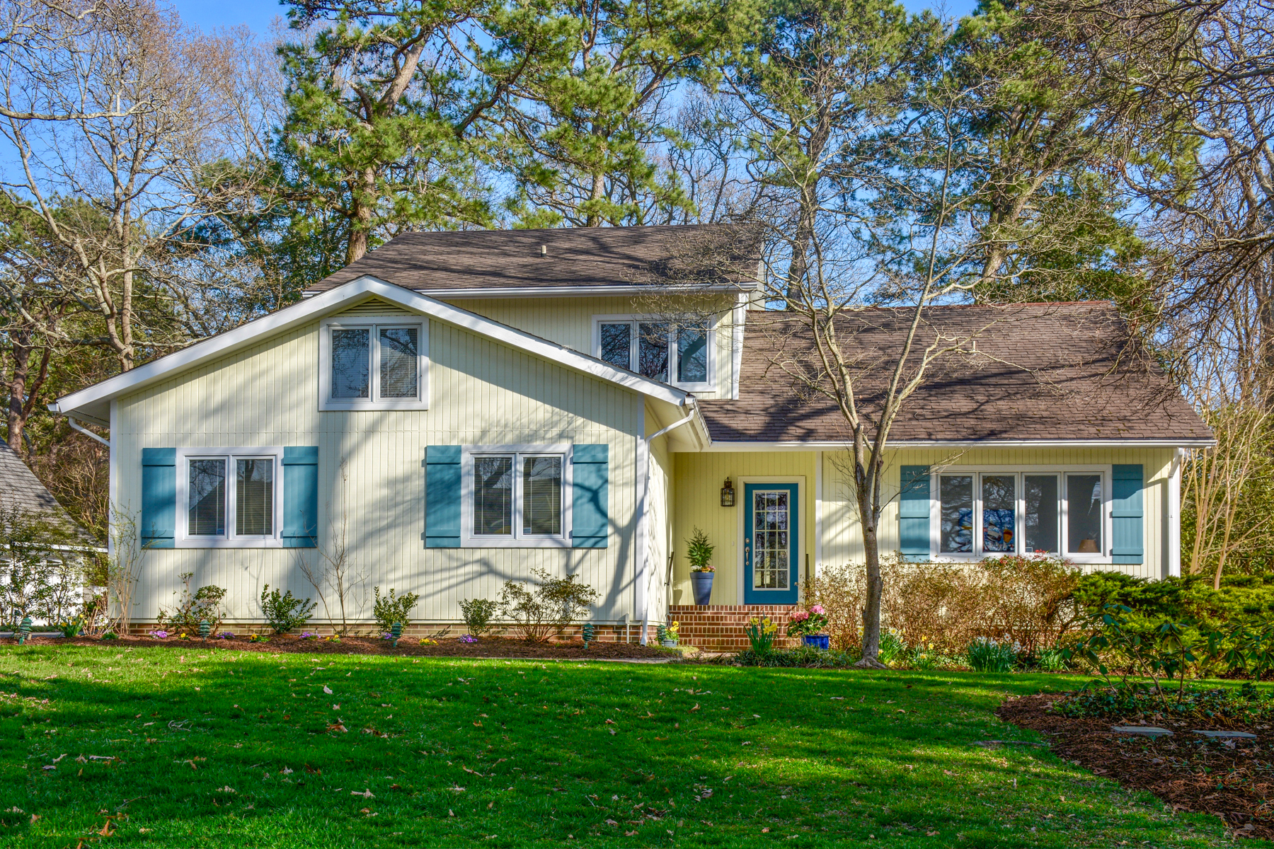 single family homes for Sale at 26 Tidewaters Road , Rehoboth Beach, DE 19971 26 Tidewaters Road Rehoboth Beach, Delaware 19971 United States