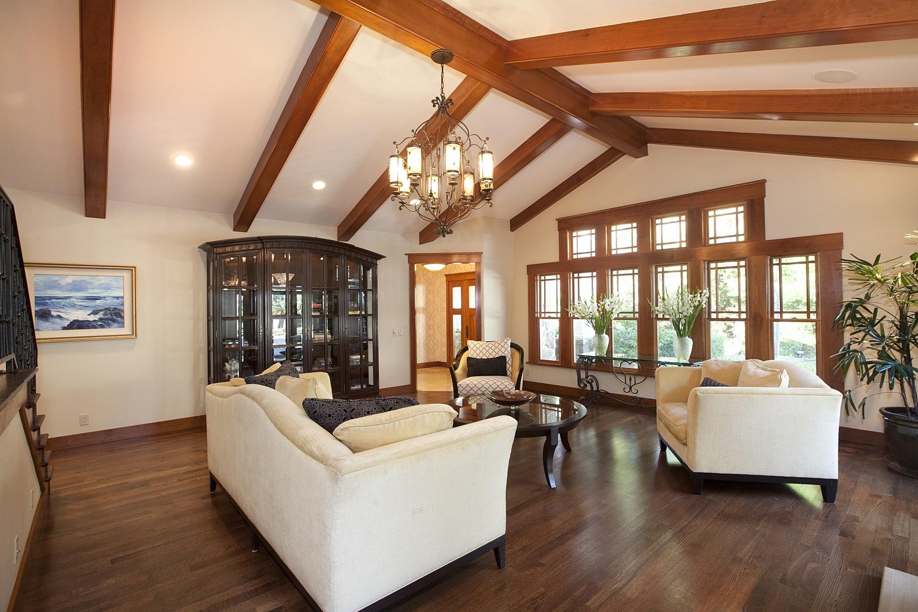 Additional photo for property listing at Charming Private Estate ~ Diablo Country Club 1830 Alameda Diablo Diablo, California 94528 United States