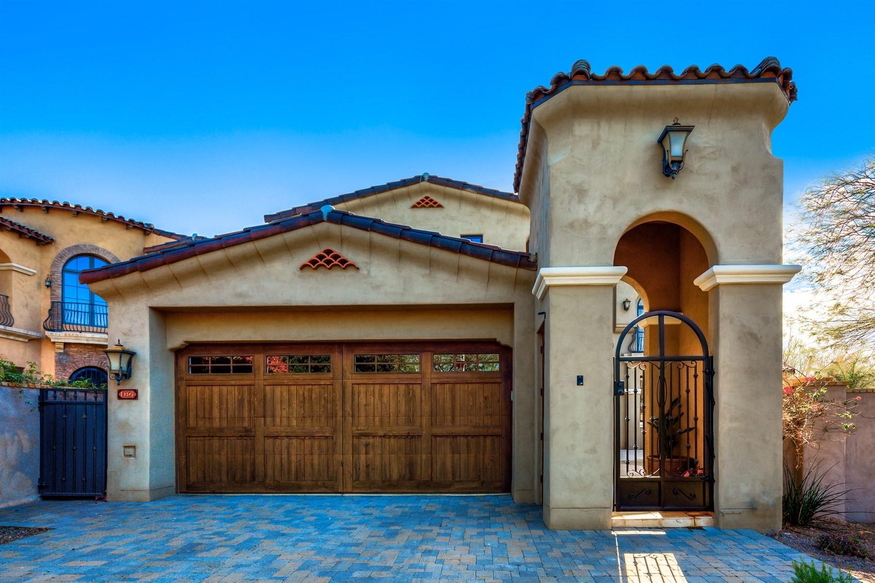 独户住宅 为 销售 在 Silverleaf at DC Ranch 19487 N 101st St, 斯科茨代尔, 亚利桑那州, 85255 美国