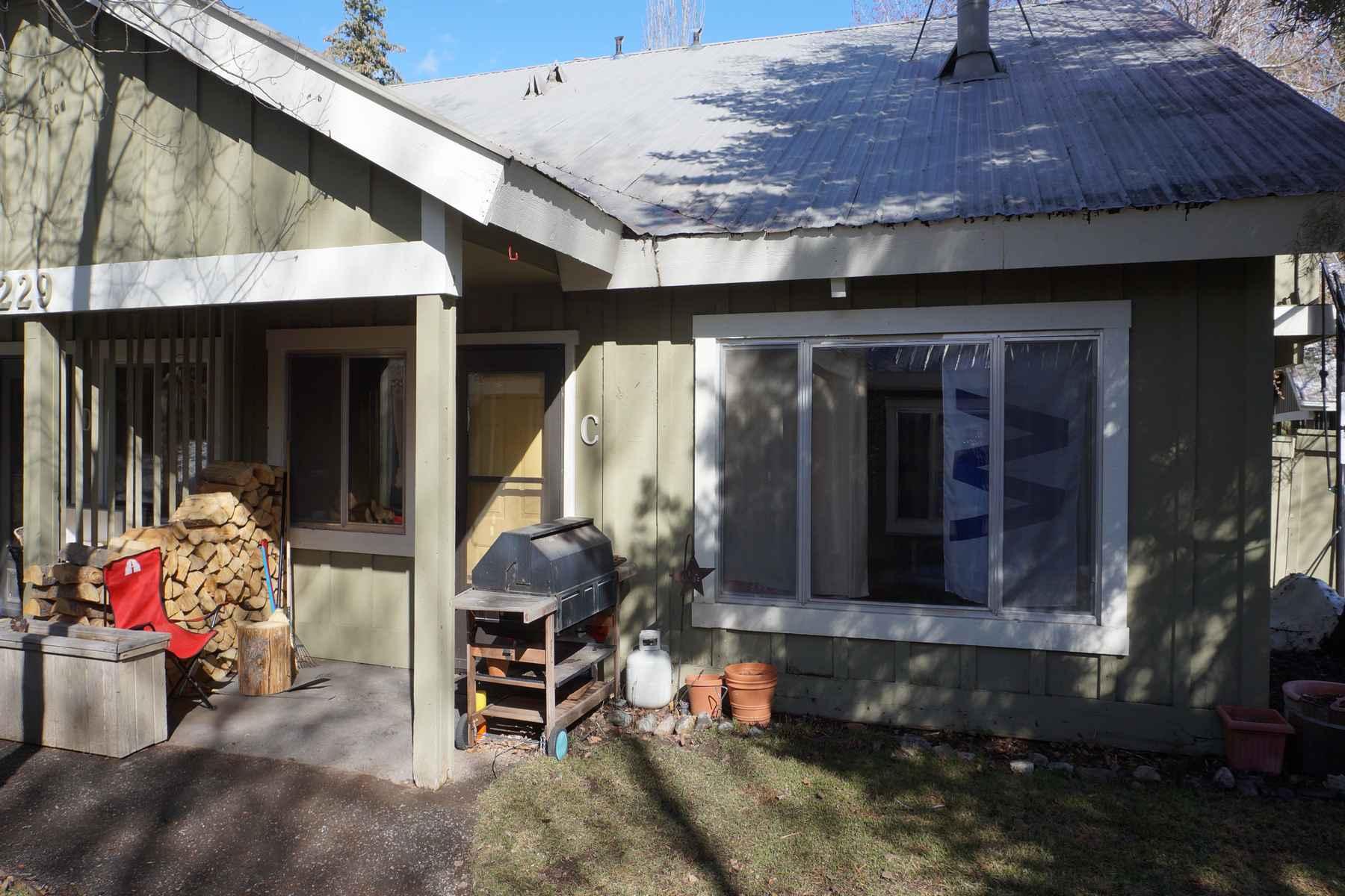 Additional photo for property listing at Great Location Condo 229 Pinewood Ln #C14 Ketchum, Idaho 83340 Estados Unidos