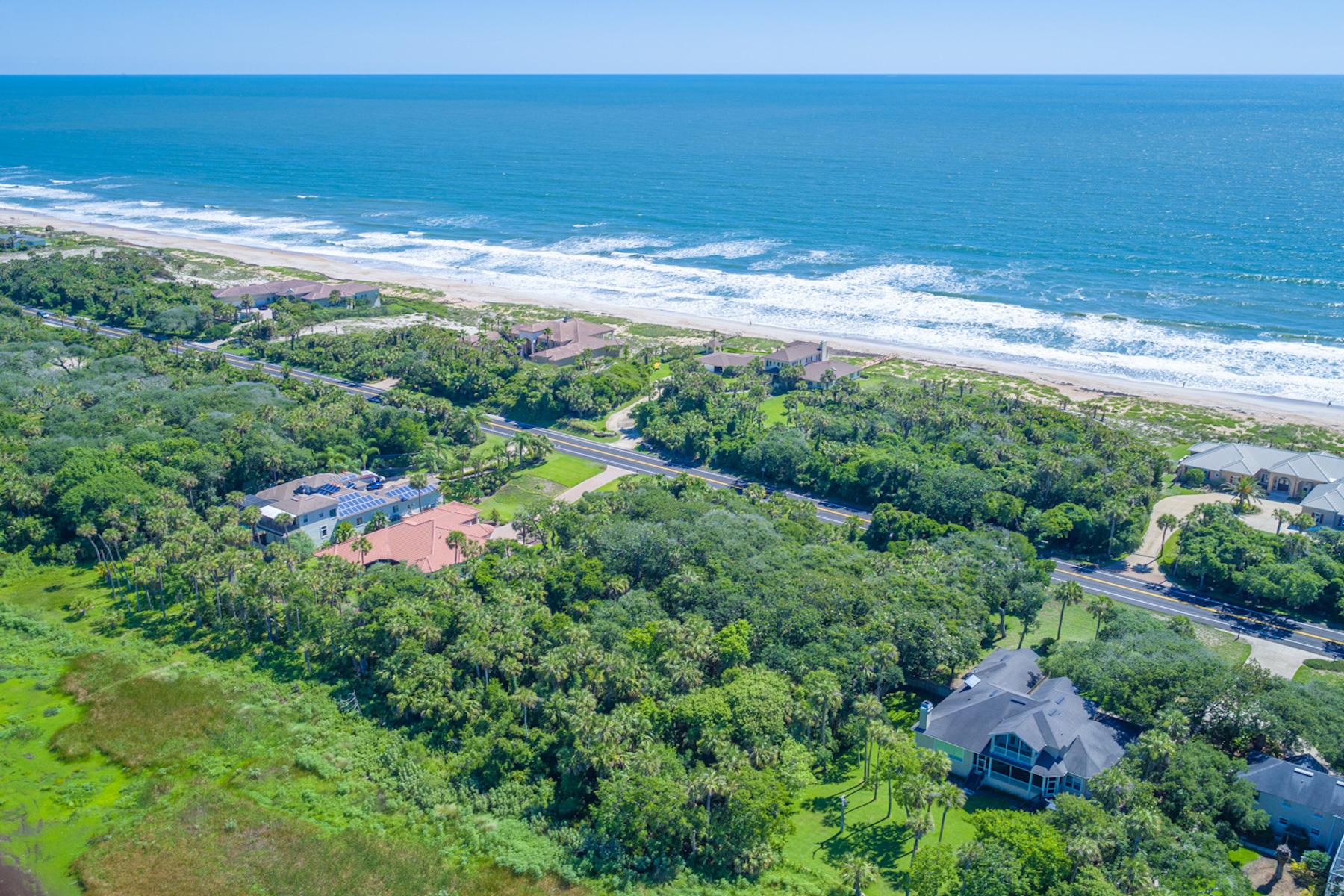 Land for Sale at 1162 Ponte Vedra Boulevard 1162 Ponte Vedra Boulevard Ponte Vedra Beach, Florida 32082 United States