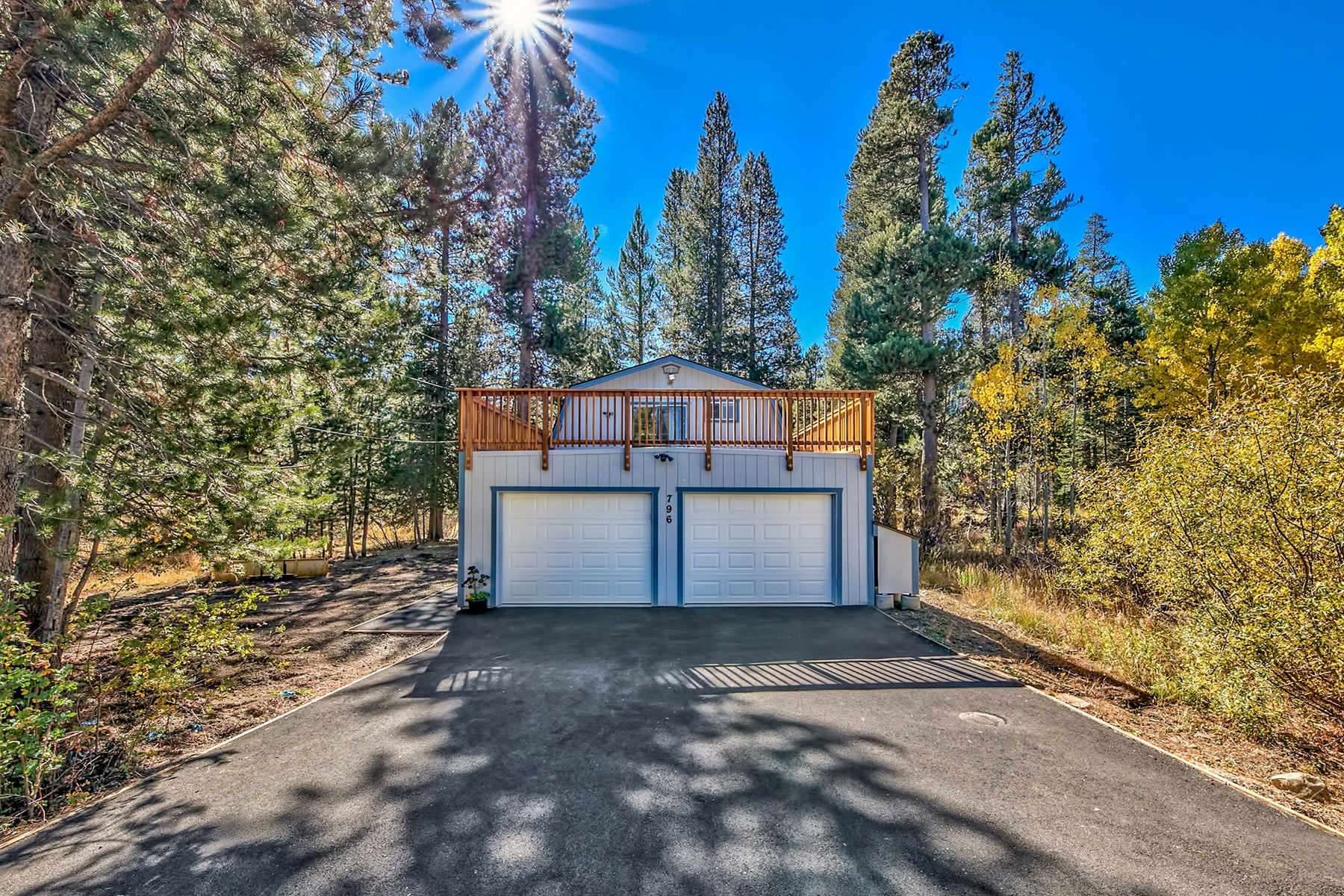 Property for Active at 796 Nahane Drive, South Lake Tahoe, Ca 96150 796 Nahane Drive South Lake Tahoe, California 96150 United States