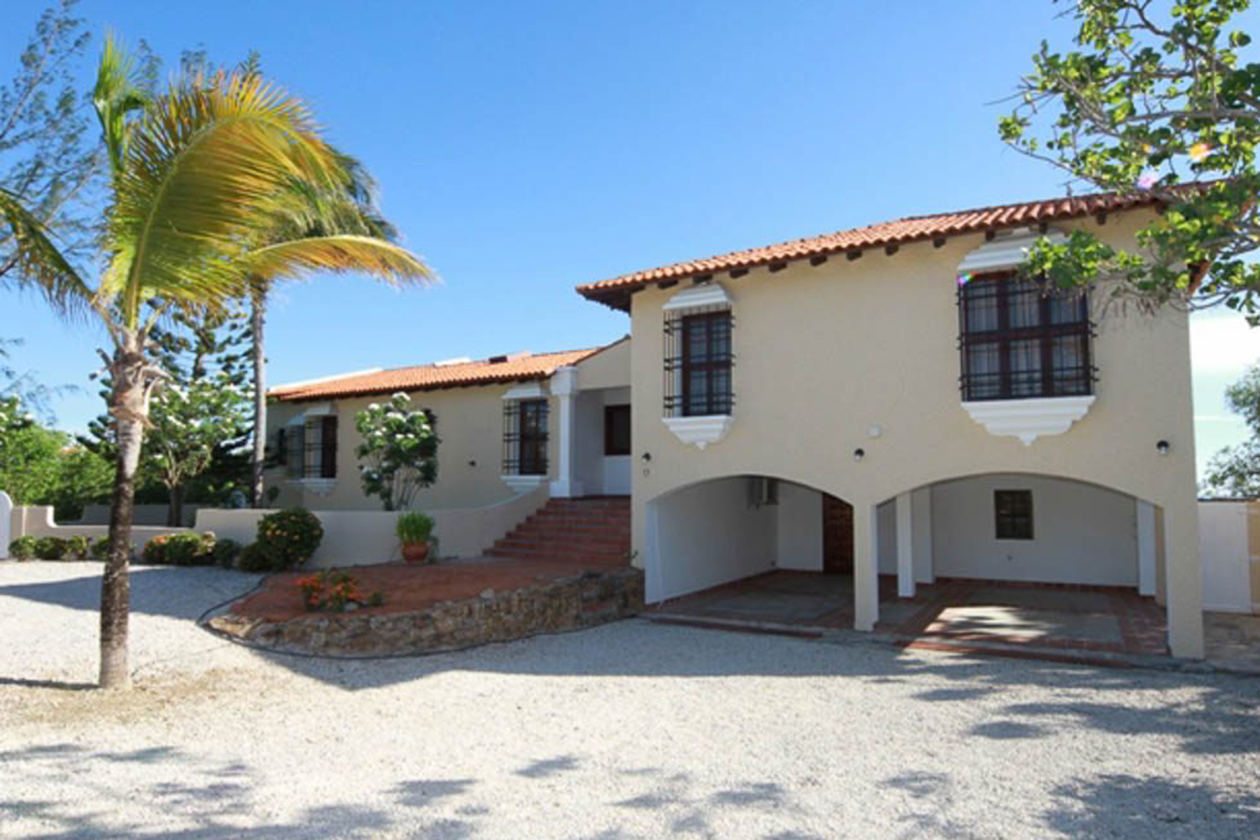Single Family Home for Sale at Villa Turkesa Other Cities In Bonaire, Cities In Bonaire Bonaire