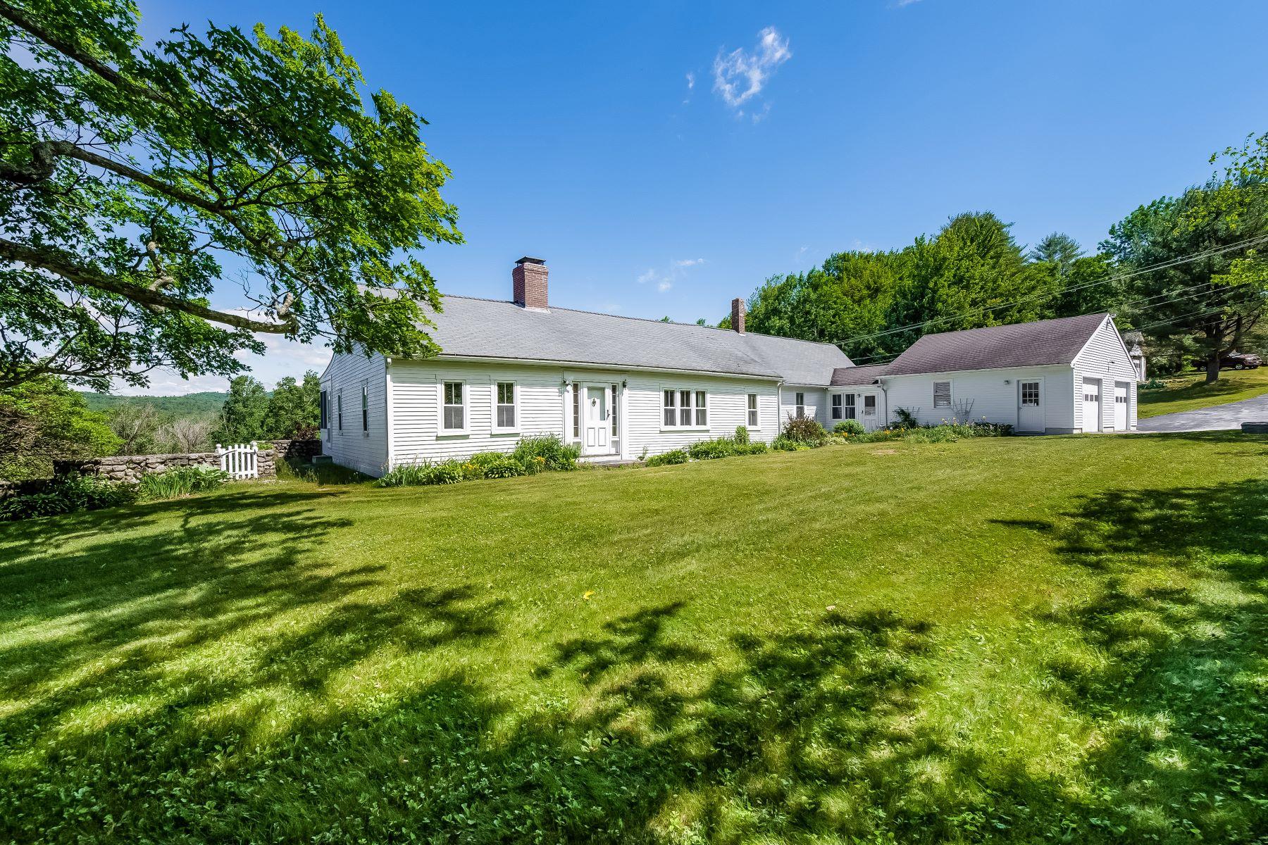 769 Old Bristol Road, New Hampton 769 Old Bristol Rd New Hampton, Nueva Hampshire 03256 Estados Unidos