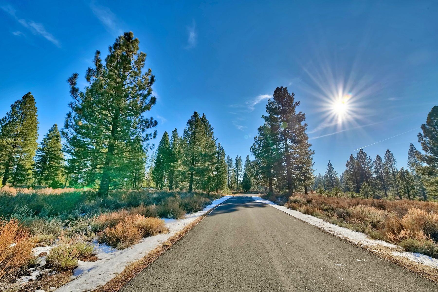 土地,用地 为 销售 在 Creeks, Springs and Sierra Views 0 Highway 70, Unit 2B 波托拉, 加利福尼亚州 96122 美国