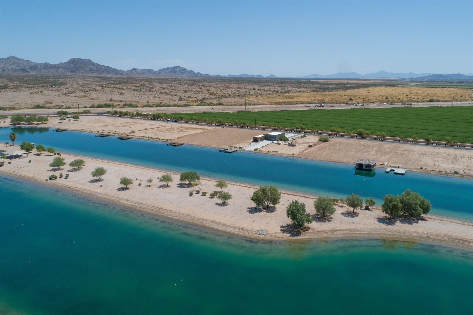 Land for Sale at Spring Mountain Ski Ranch 26106 S SPRING MOUNTAIN TRL 3 Arlington, Arizona 85322 United States