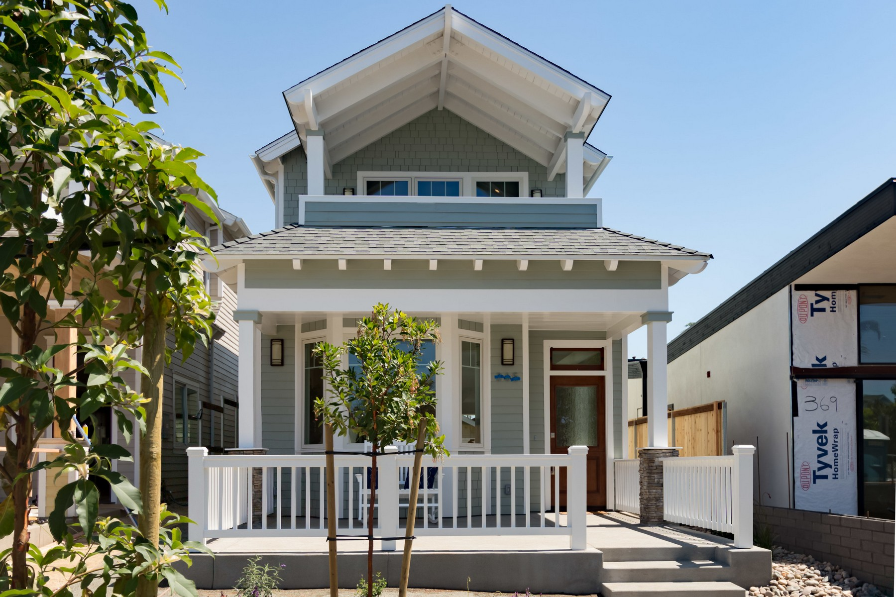 Single Family Home for Sale at 365 H Ave. Coronado, California 92118 United States