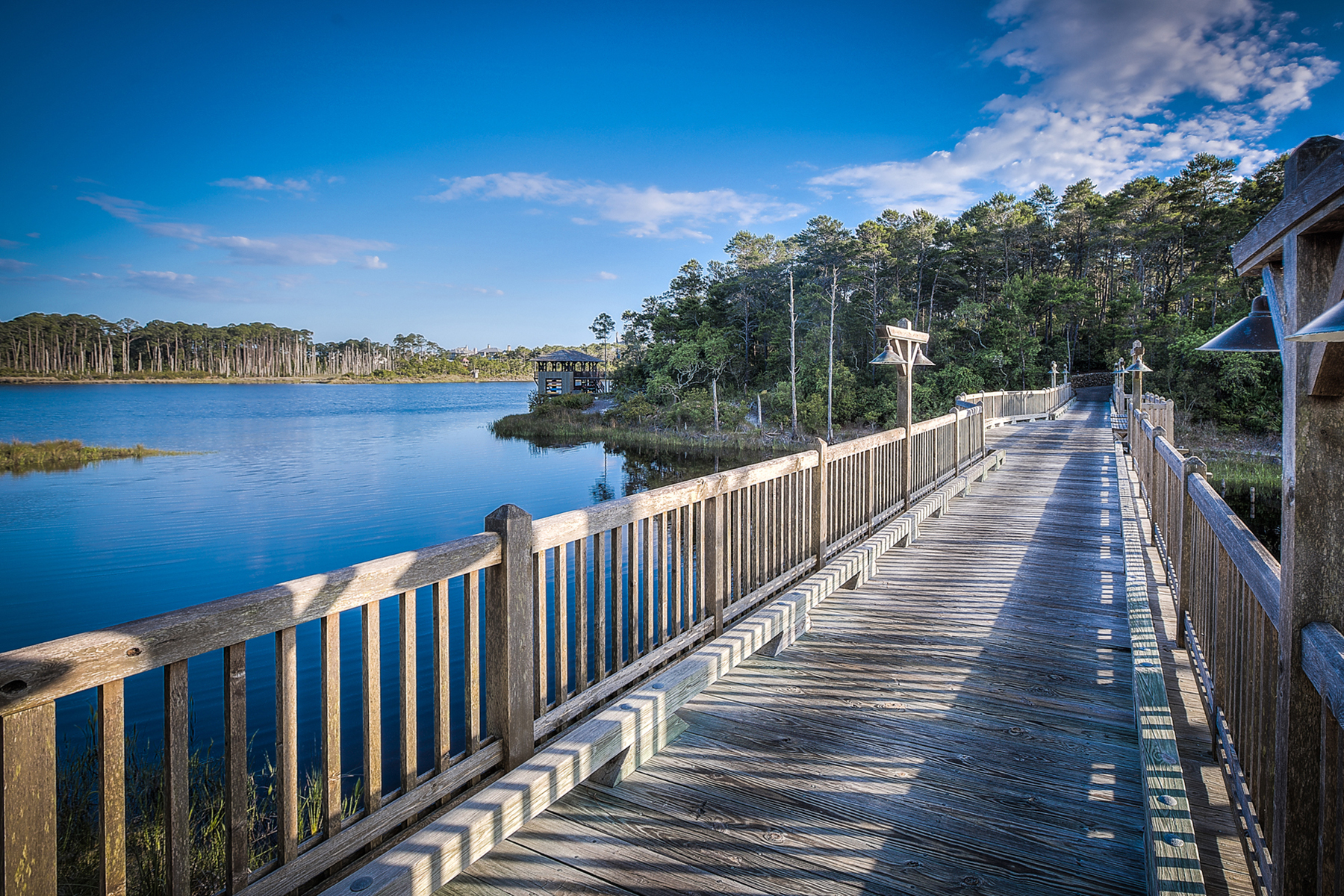 Land for Sale at Scenic Lake House Homesite for Draper Lake Coastal Village Lot 2 Blk 7 Bridge Cove Lane, Santa Rosa Beach, Florida 32459 United States