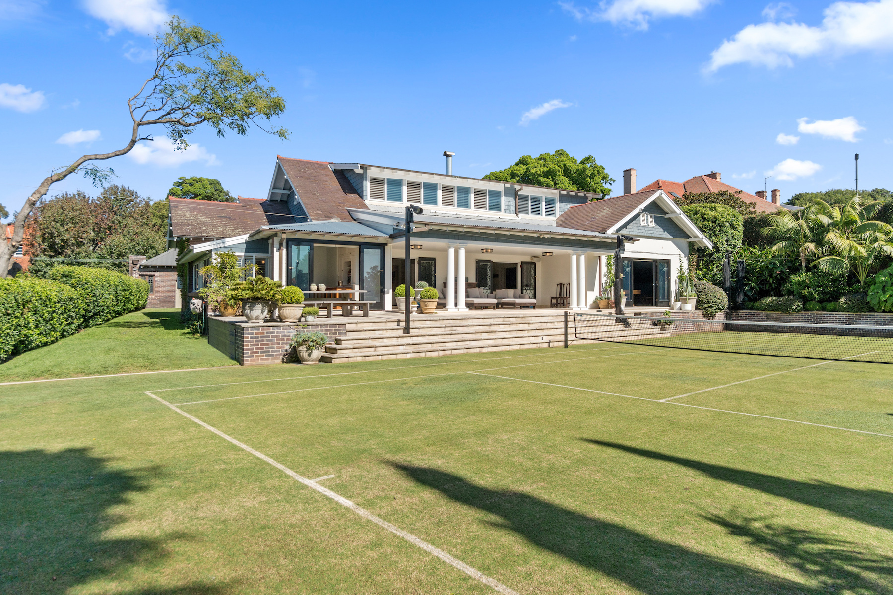 Other Residential for Sale at 18 Drumalbyn Road, Bellevue Hill 18 Drumalbyn Road Sydney, New South Wales 2023 Australia