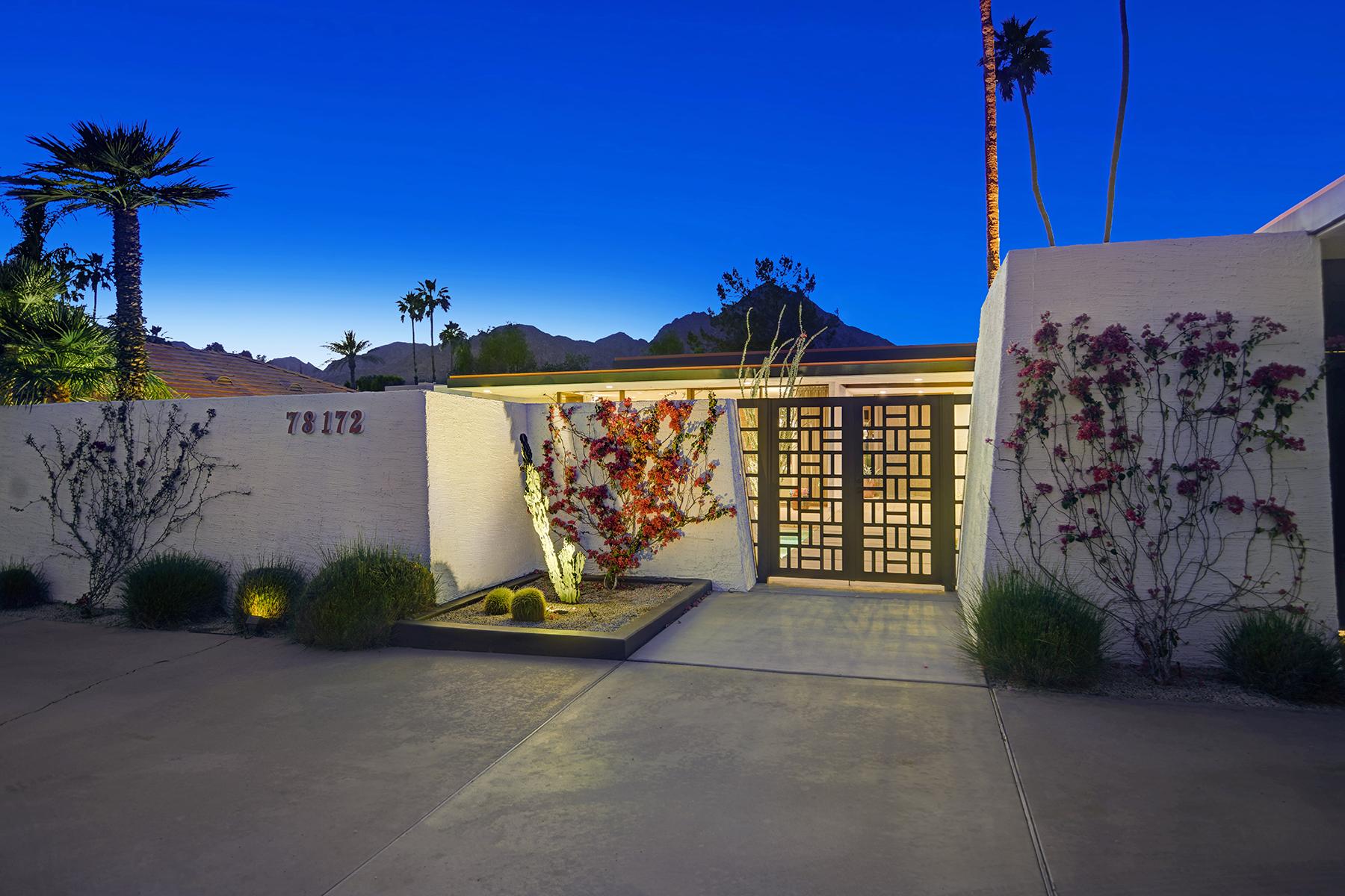 Single Family Homes for Active at 78172 San Timoteo Street La Quinta, California 92253 United States