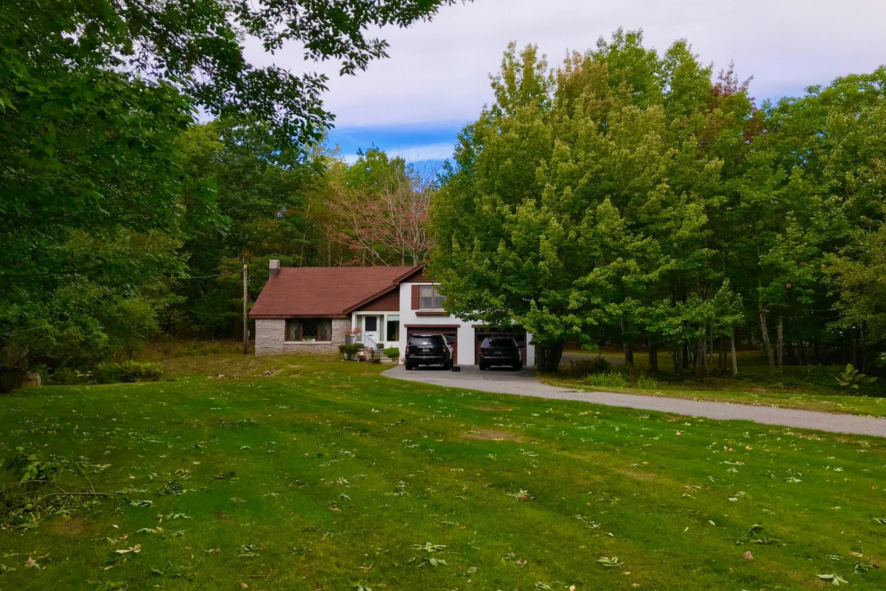 Single Family Homes for Sale at 5 Devon Road Bar Harbor, Maine 04609 United States