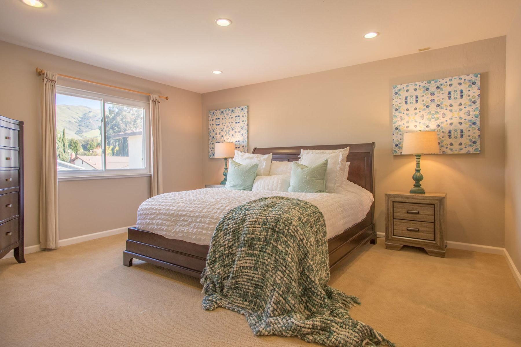 Additional photo for property listing at Gorgeous updated Weibel home within walking distance to Weibel Elementary 45555 Cheyenne Place Fremont, California 94539 United States