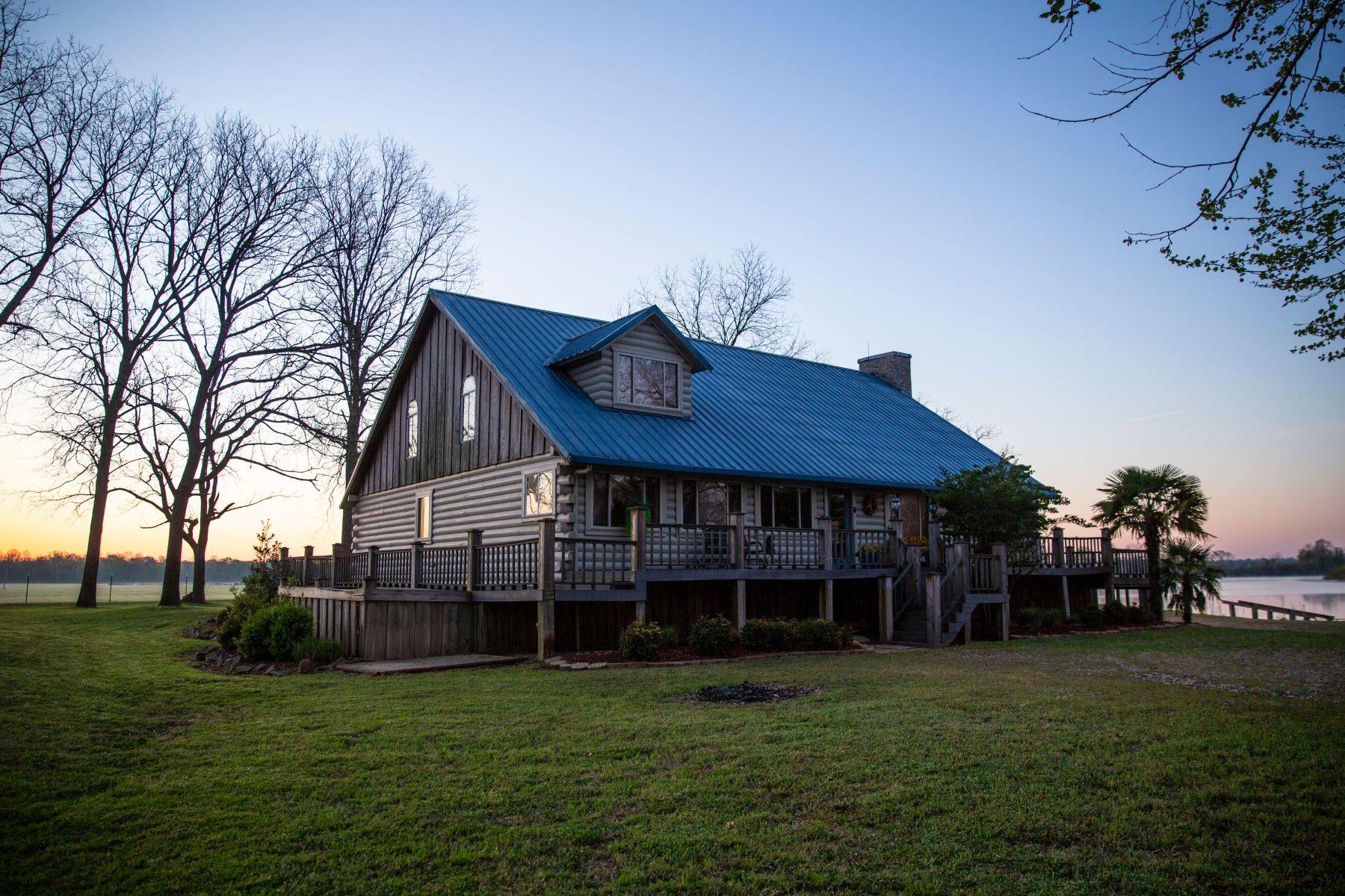 Landgut / Bauernhof / Plantage für Verkauf beim Legacy Ranch 0 LR 1, Foreman, Arkansas 71841 Vereinigte Staaten