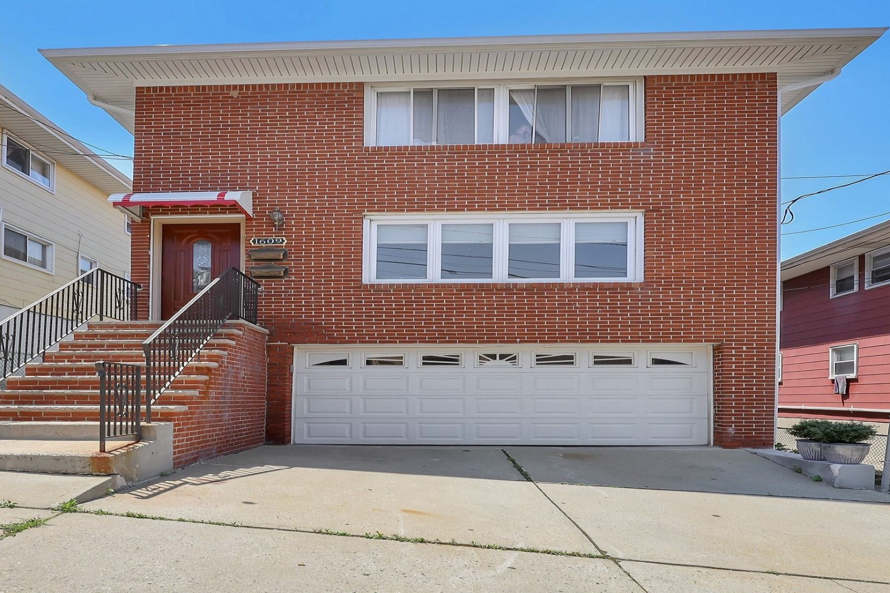 Multi-Family Homes for Active at 1609 74th St North Bergen, New Jersey 07047 United States
