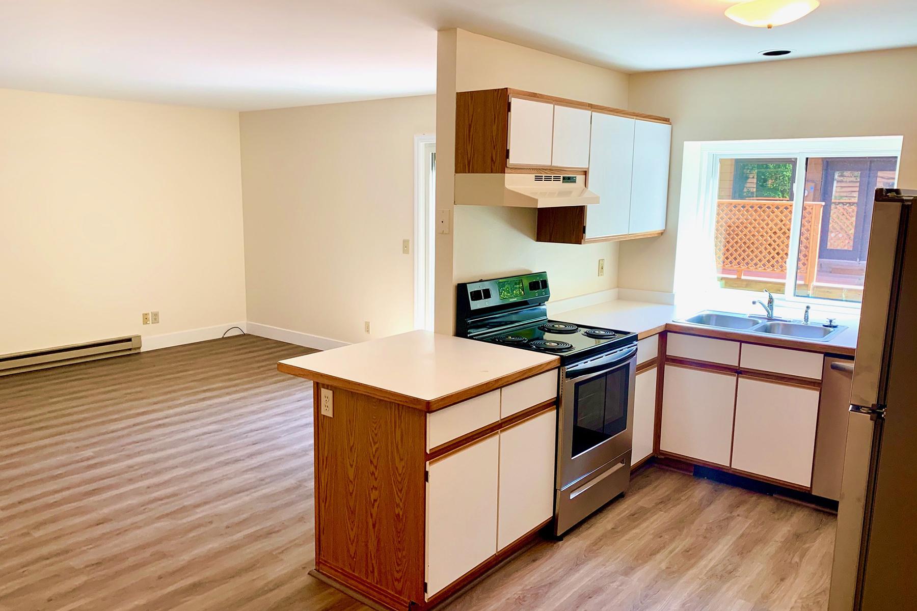 Multi-Family Homes pour l Vente à Jackson, Wyoming 83001 États-Unis