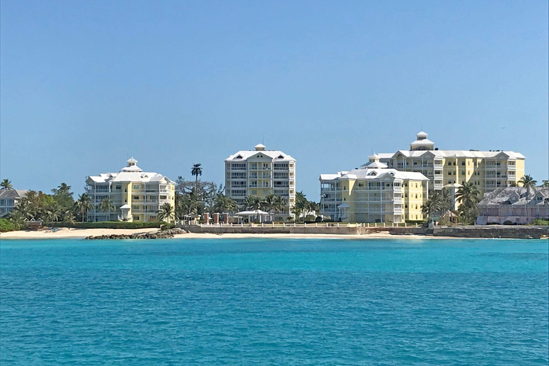 Appartement en copropriété pour l à louer à Bayroc #E-408, Cable Beach Bayroc, Cable Beach, New Providence/Nassau Bahamas