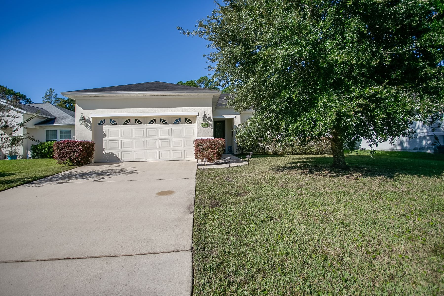 Single Family Homes for Active at 4947 Cypress Links Blvd Elkton, Florida 32033 United States
