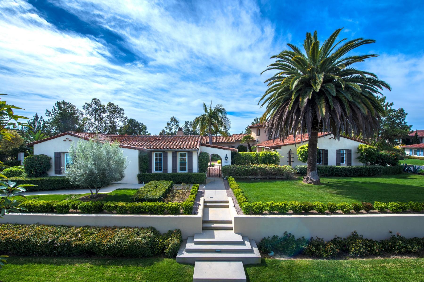 Single Family Home for Sale at 14146 Caminito Vistana San Diego, California, 92130 United States