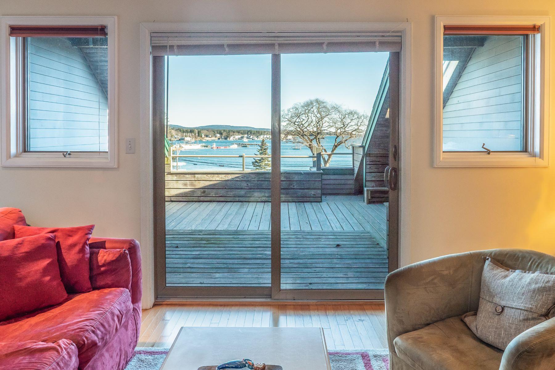 Condominiums للـ Sale في Southwest Harbor, Maine 04679 United States