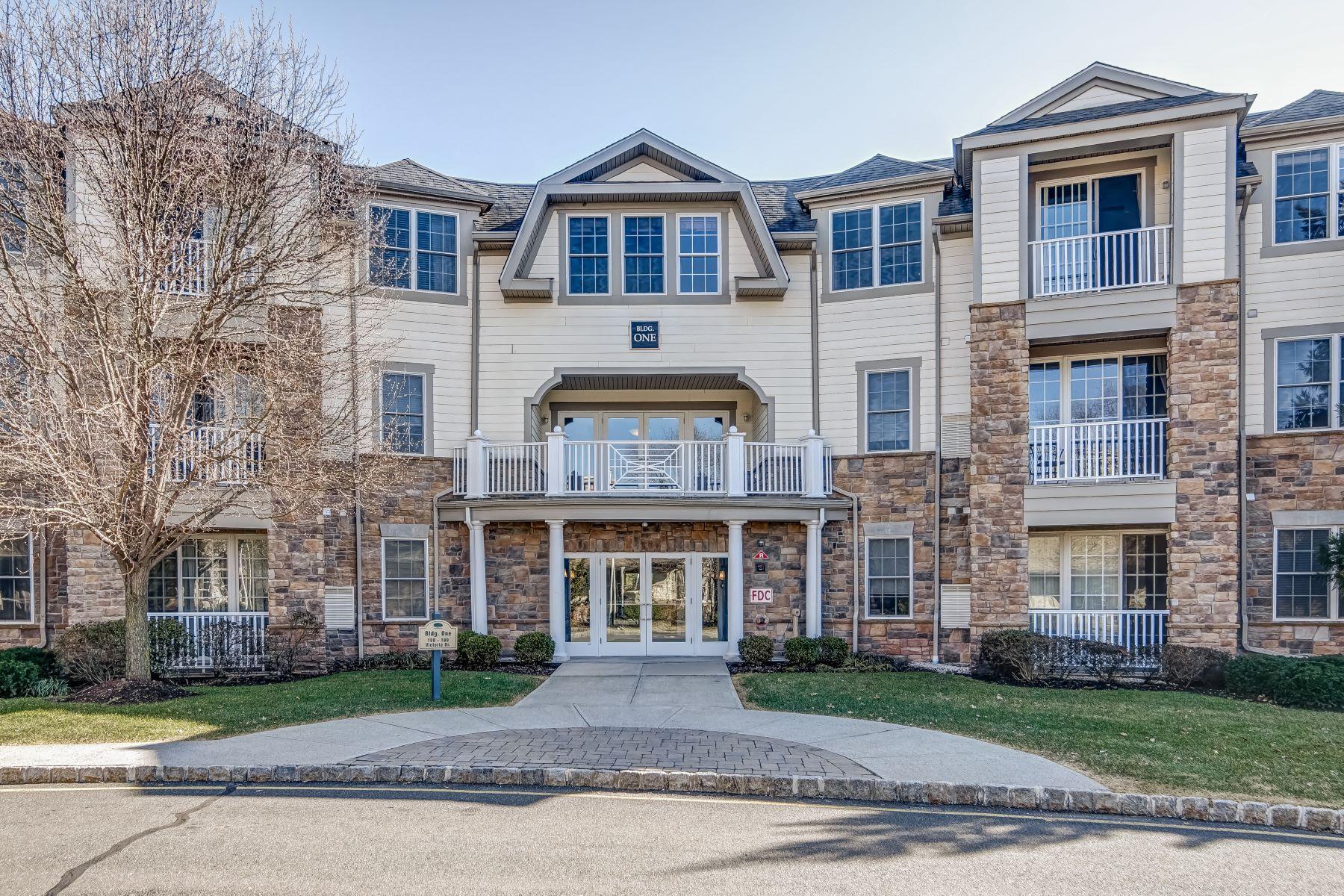 Condominium for Sale at Exceptional Condo Living 181 Victoria Drive, Bridgewater, New Jersey, 08807 United States