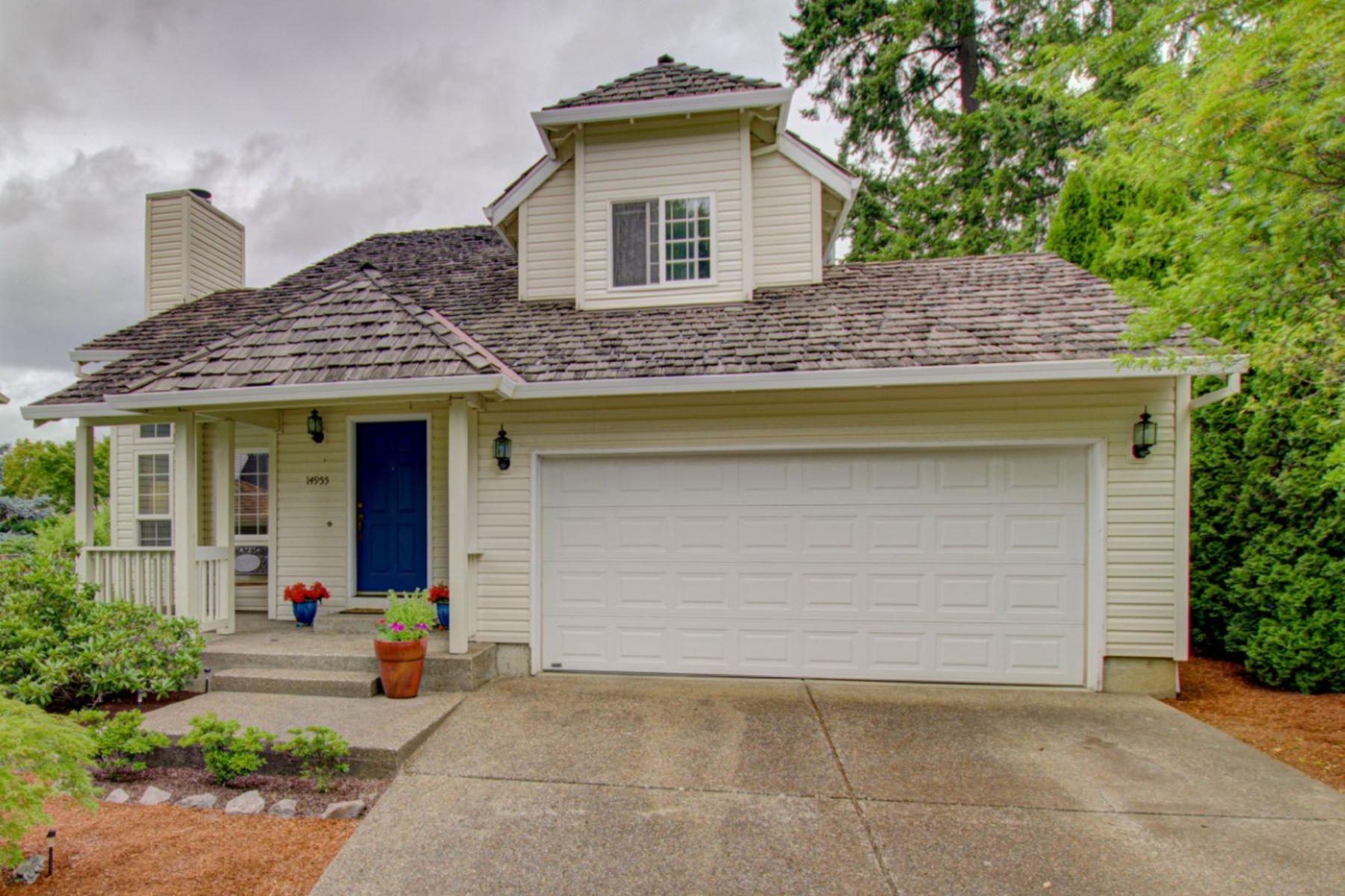 Single Family Homes para Venda às Sexton Mountain Gem 14955 SW Emerald Ct, Beaverton, Oregon 97007 Estados Unidos