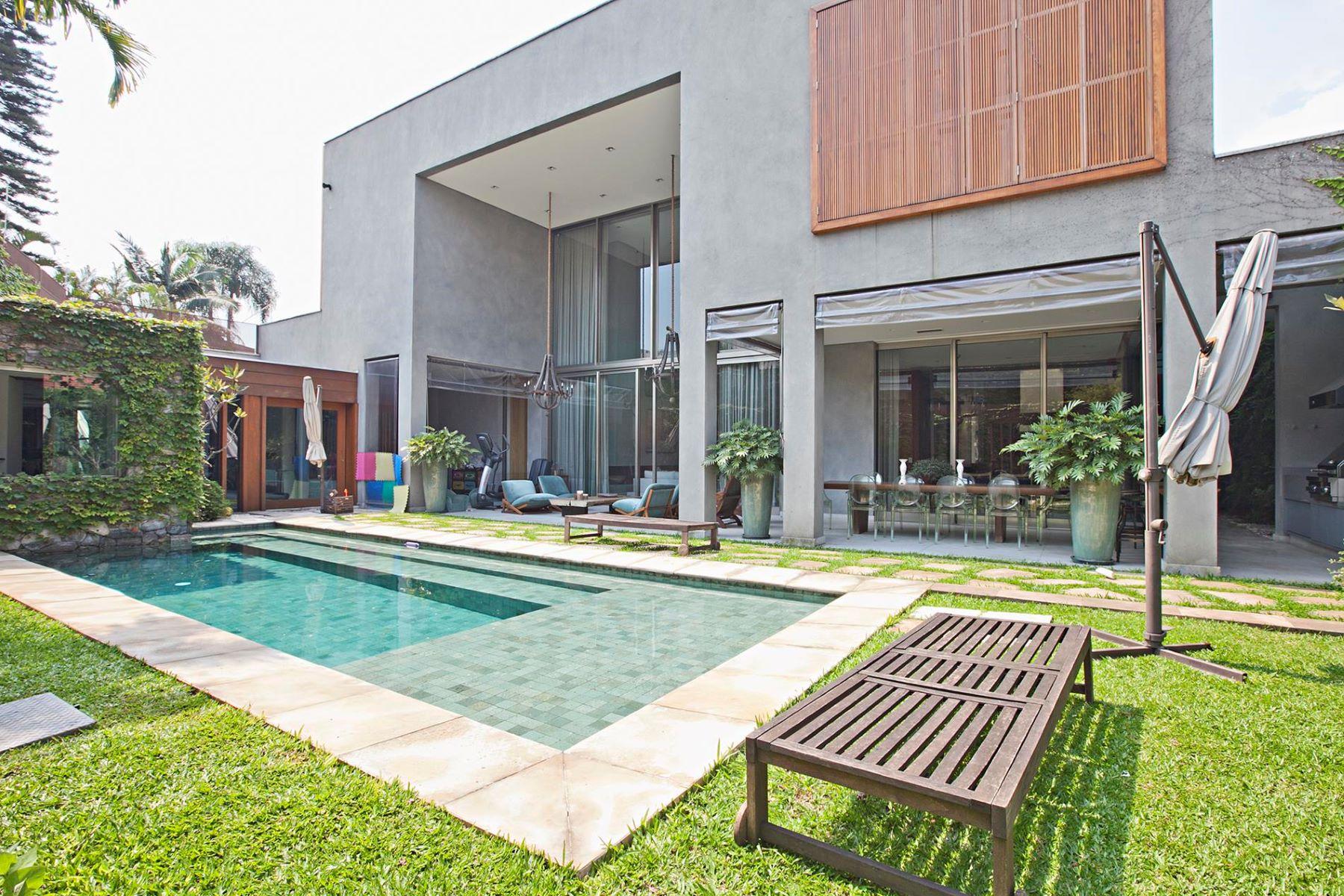 Propiedad en venta Sao Paulo